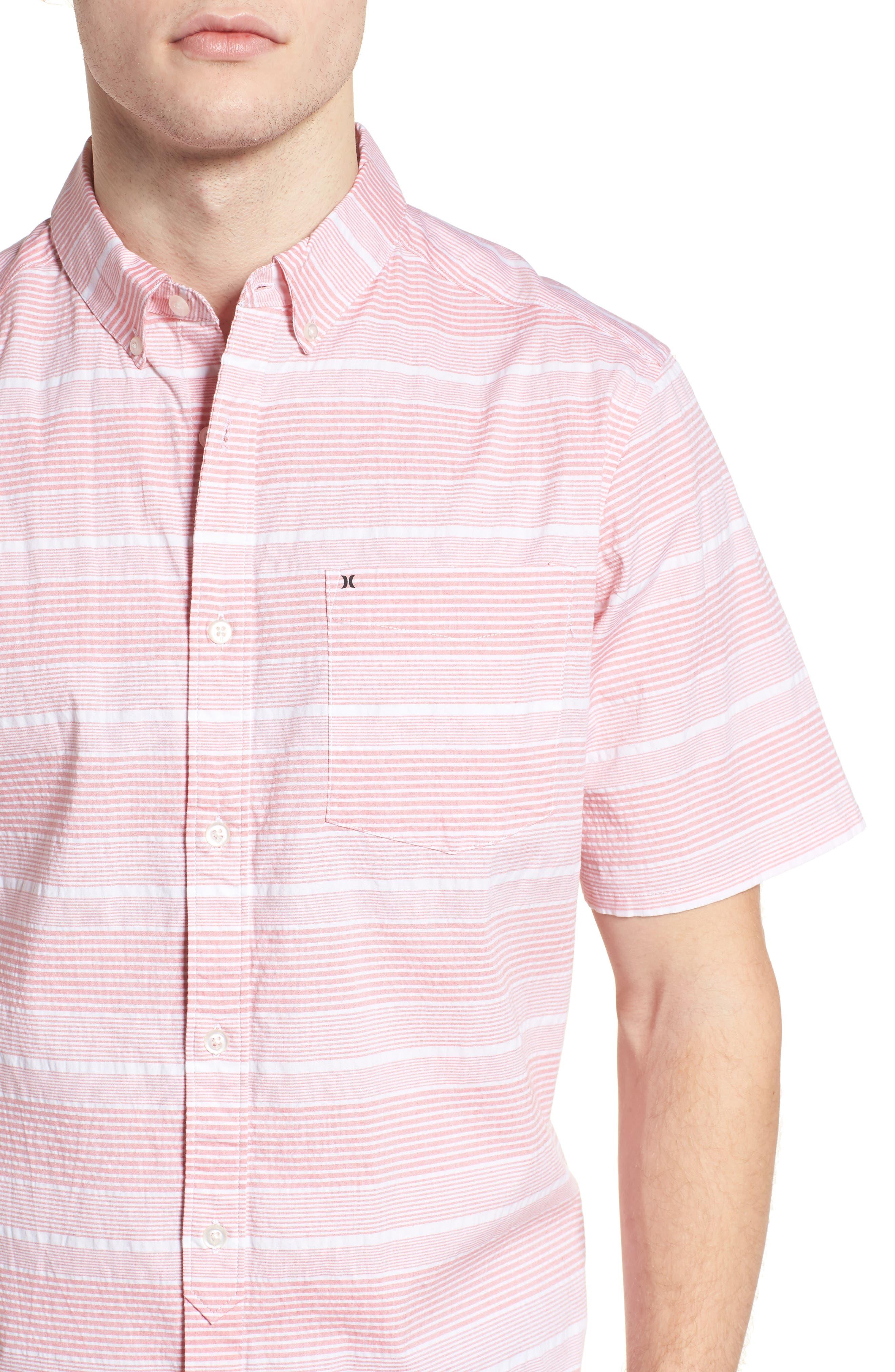Surplus Short Sleeve Shirt,                             Alternate thumbnail 8, color,