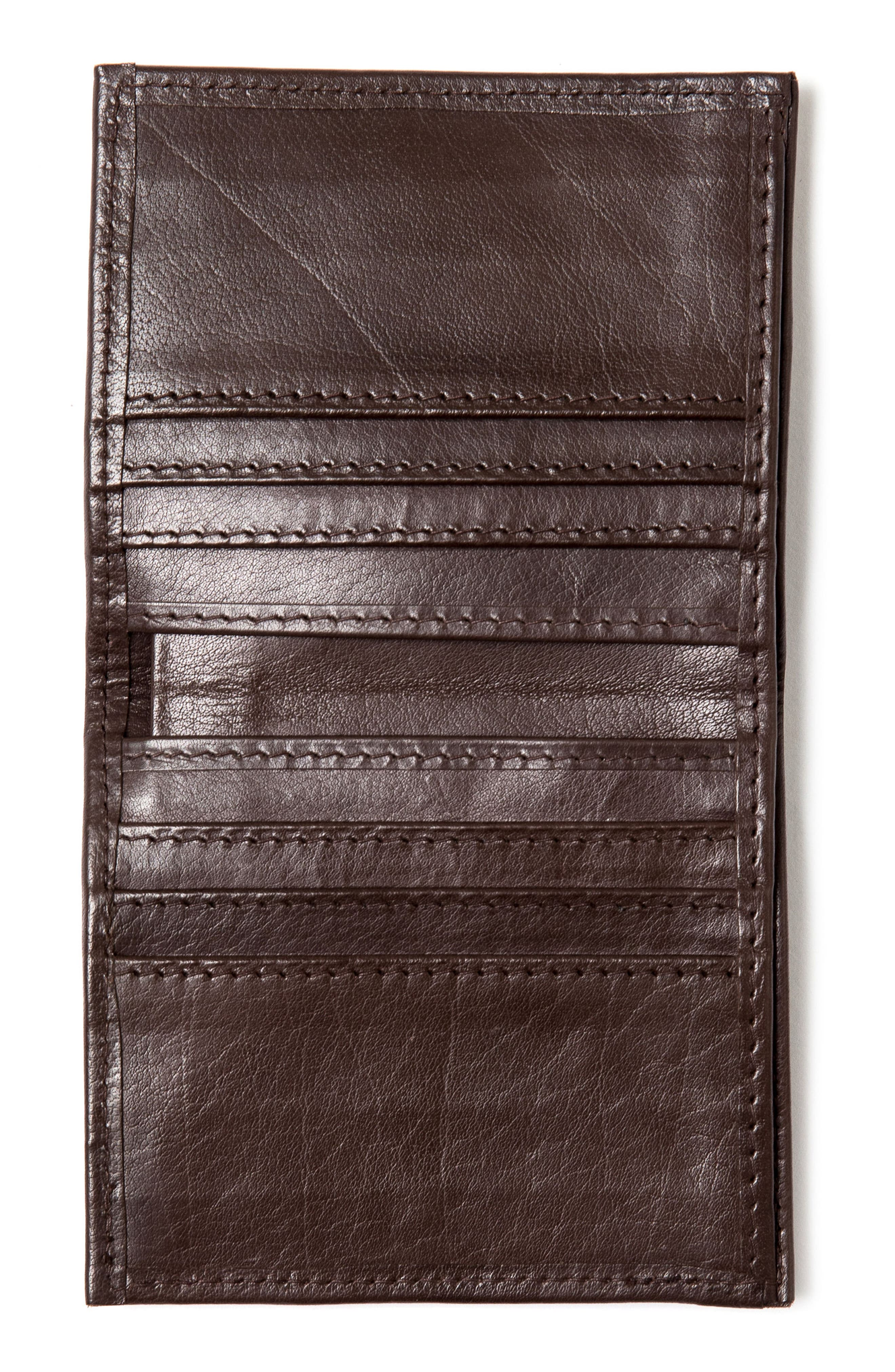 Four Mile Bay Leather Wallet,                             Alternate thumbnail 2, color,                             247