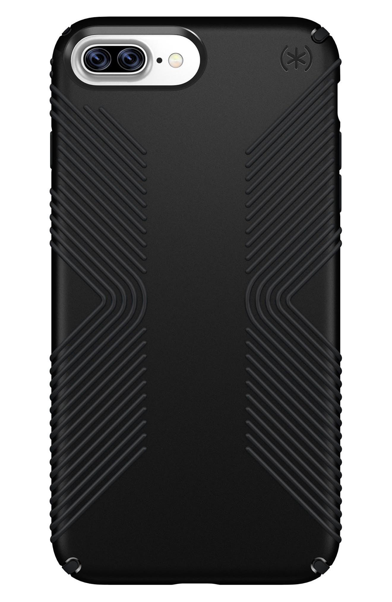 Presidio Grip iPhone 6/6s/7 Case,                             Main thumbnail 1, color,                             001