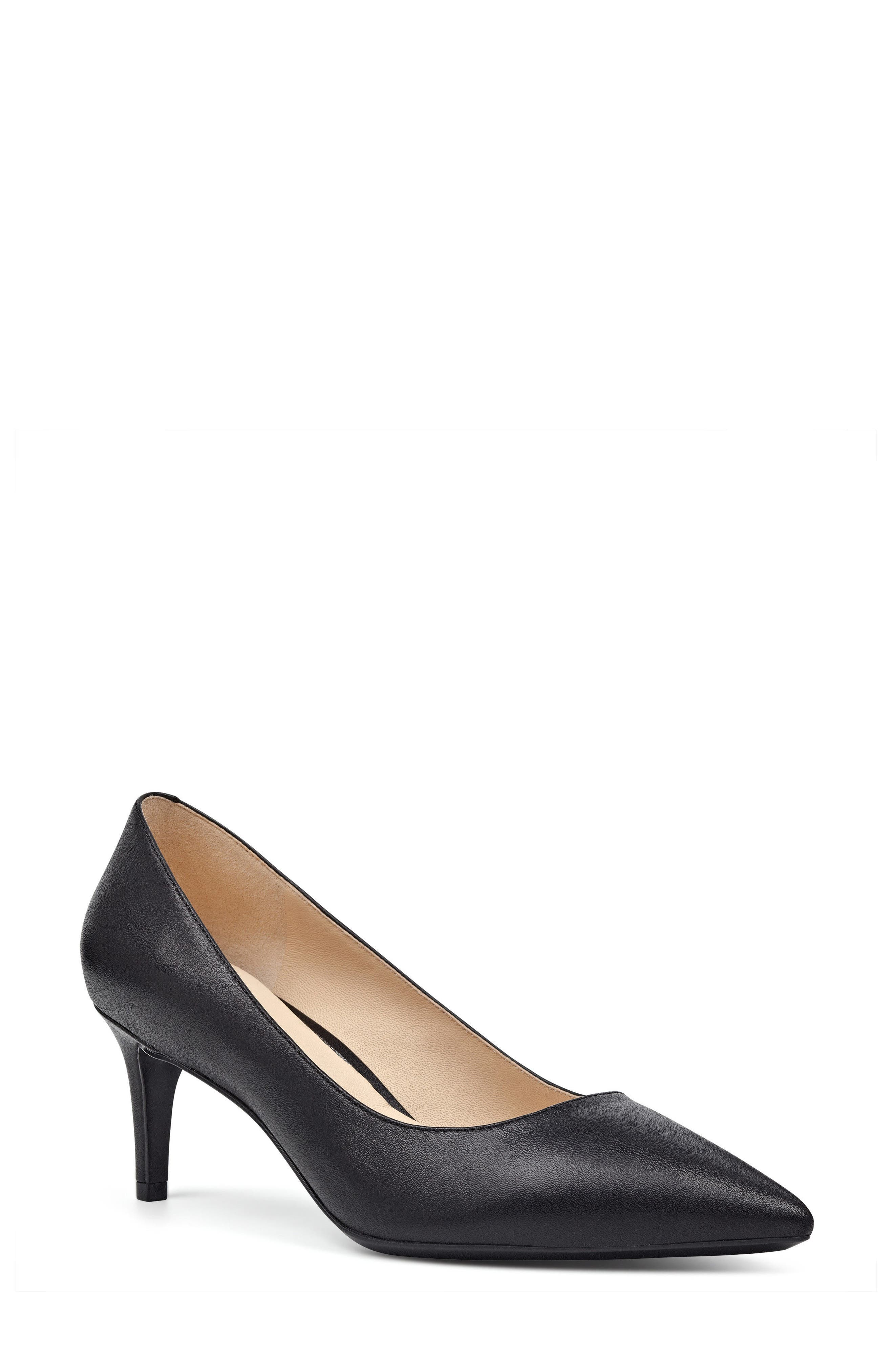 Soho Pointy Toe Pump,                             Main thumbnail 6, color,