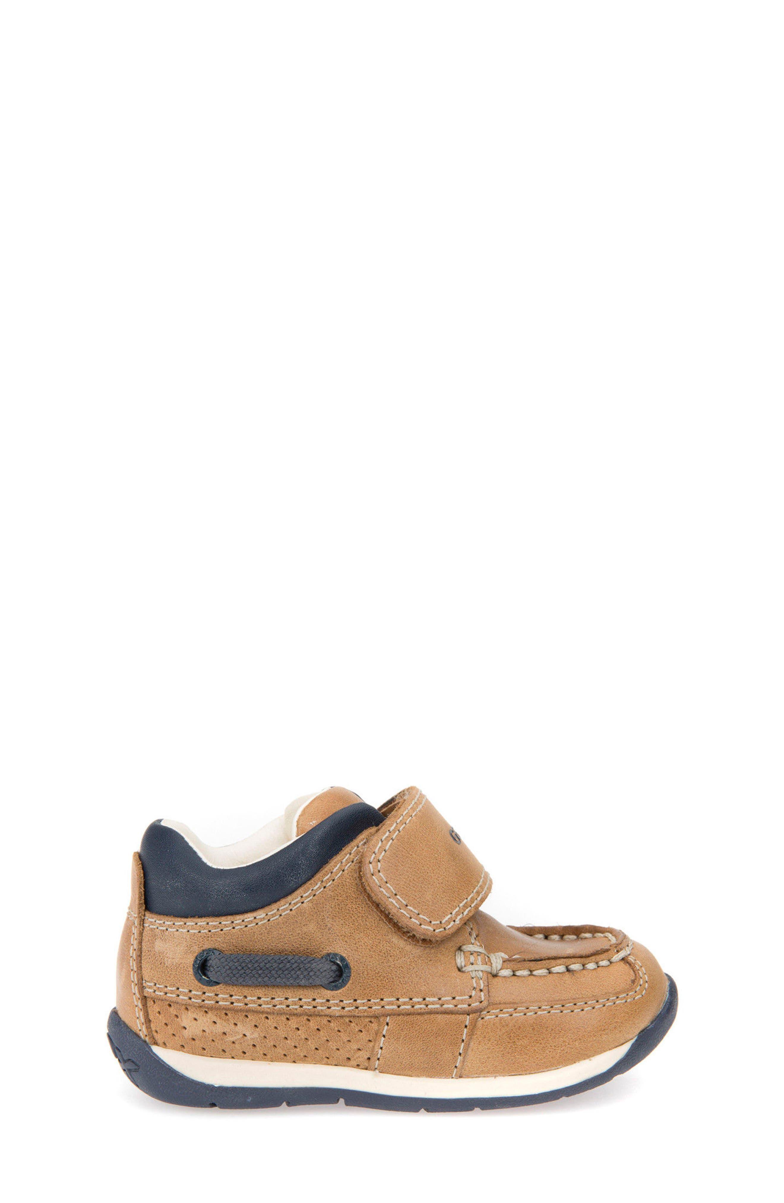 GEOX,                             Beach Sneaker,                             Alternate thumbnail 3, color,                             245