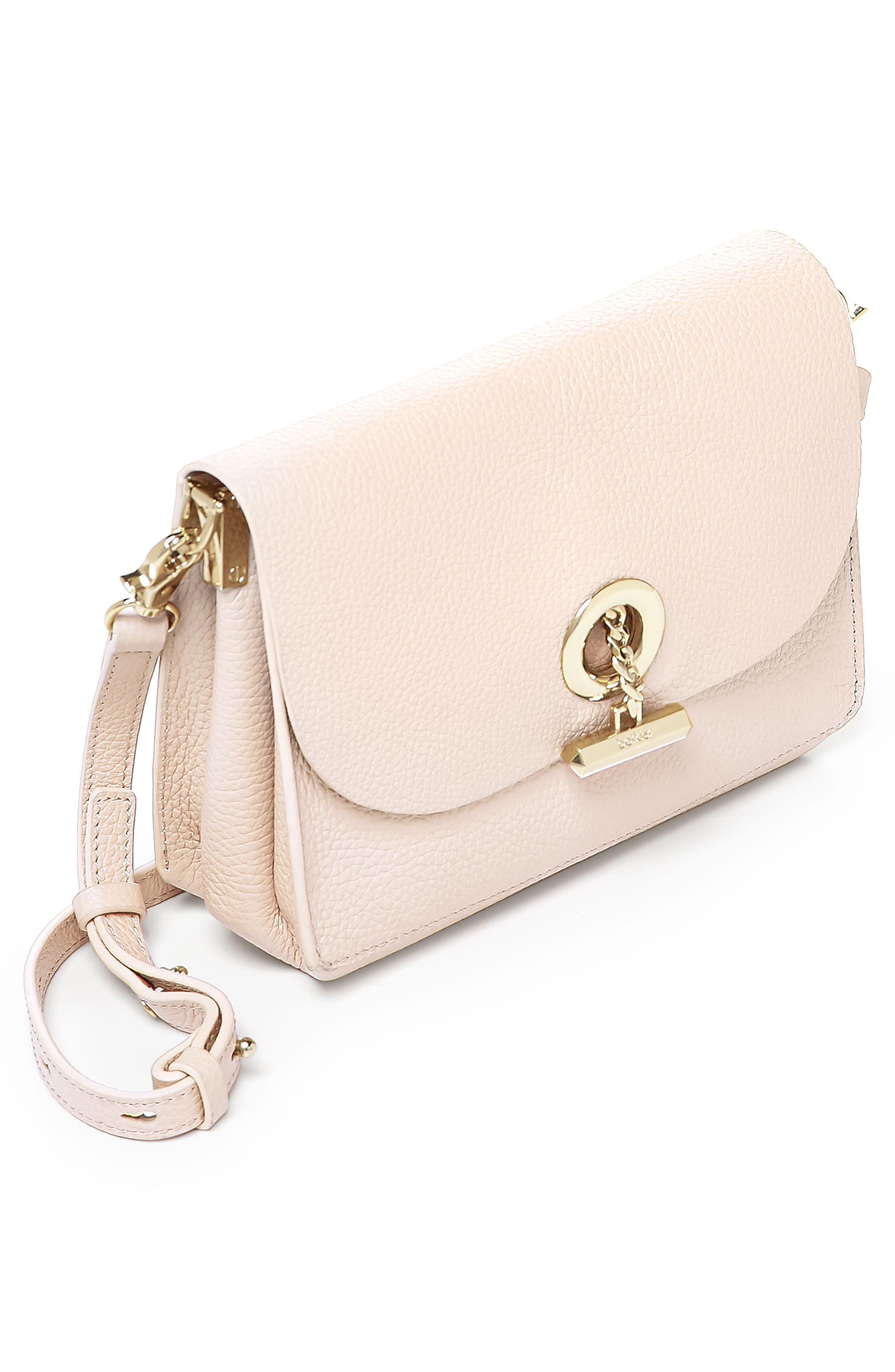 Waverly Leather Crossbody Bag,                             Alternate thumbnail 31, color,