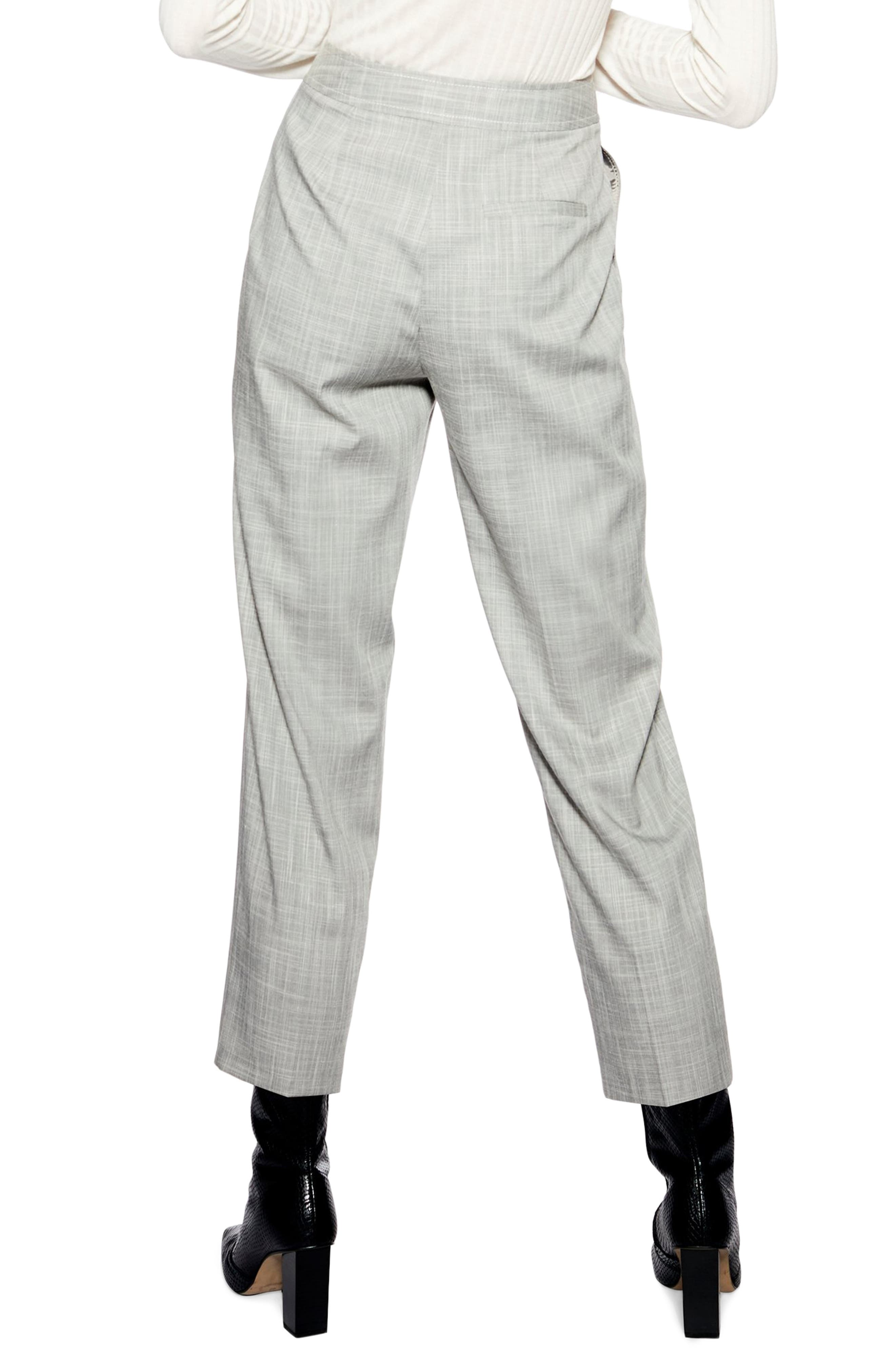 Tonic Tapered Trousers,                             Alternate thumbnail 2, color,                             GREY