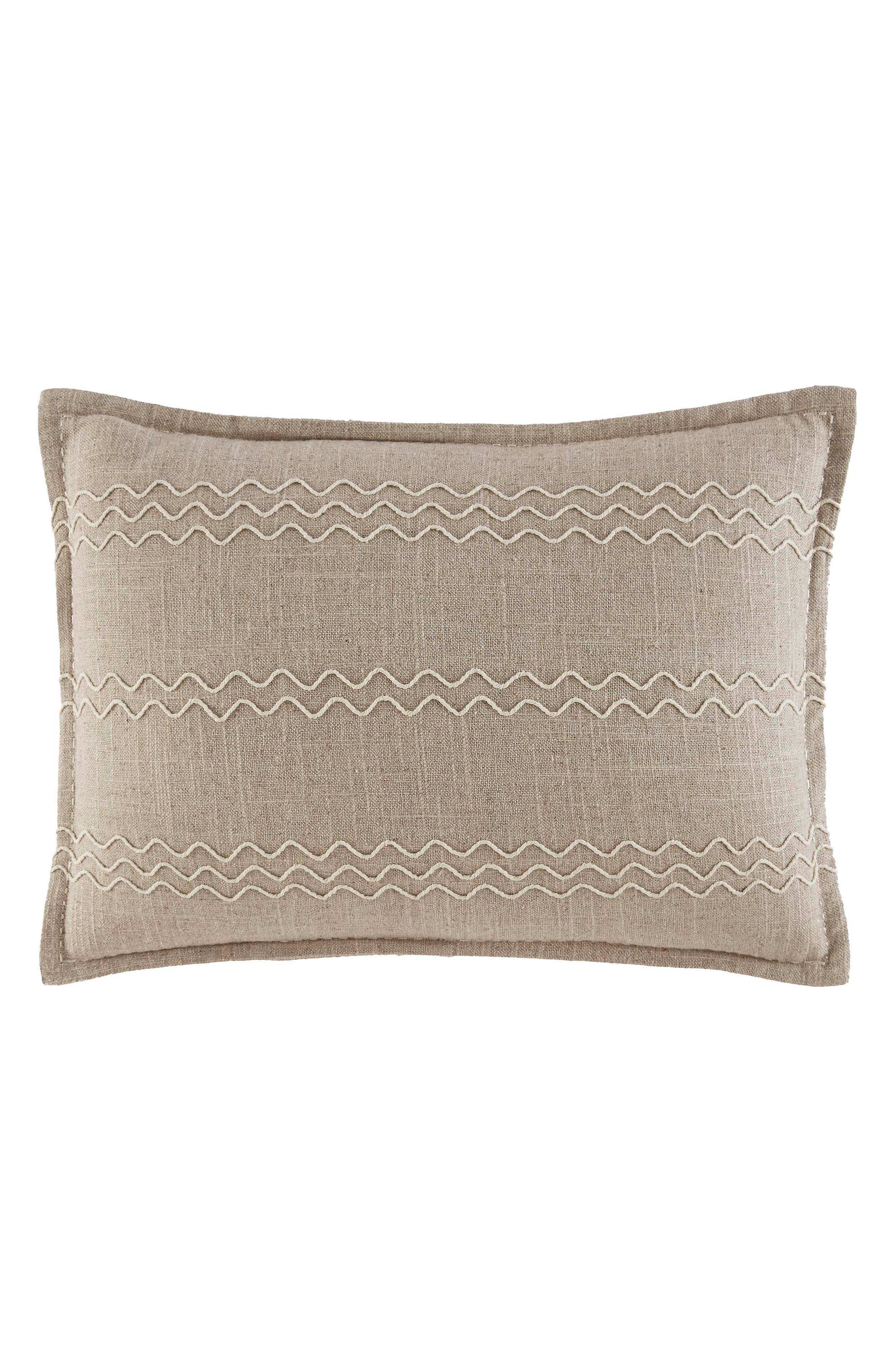Mosaic Tile Pillow,                             Main thumbnail 1, color,                             250