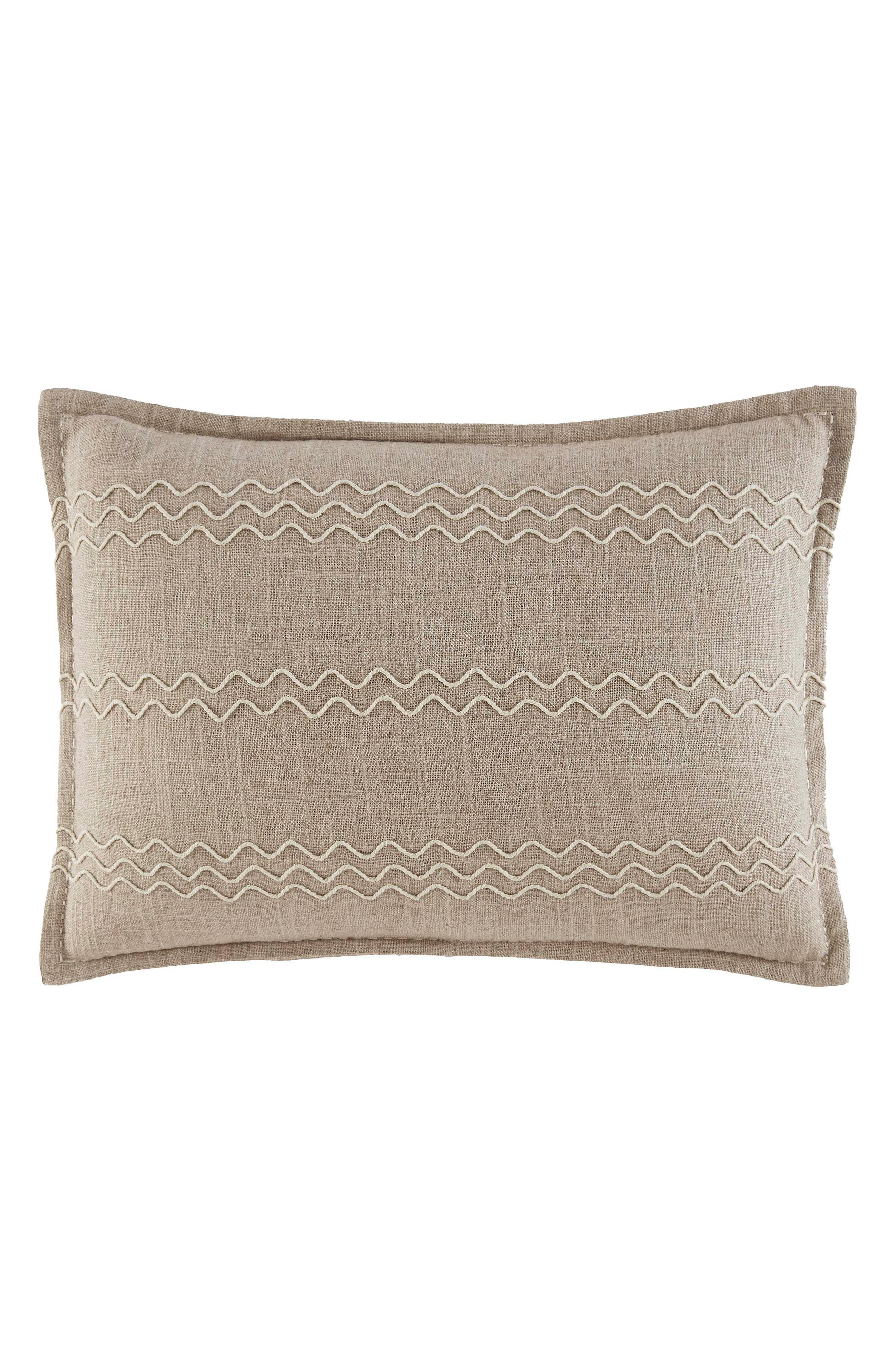 Mosaic Tile Pillow,                         Main,                         color, 250