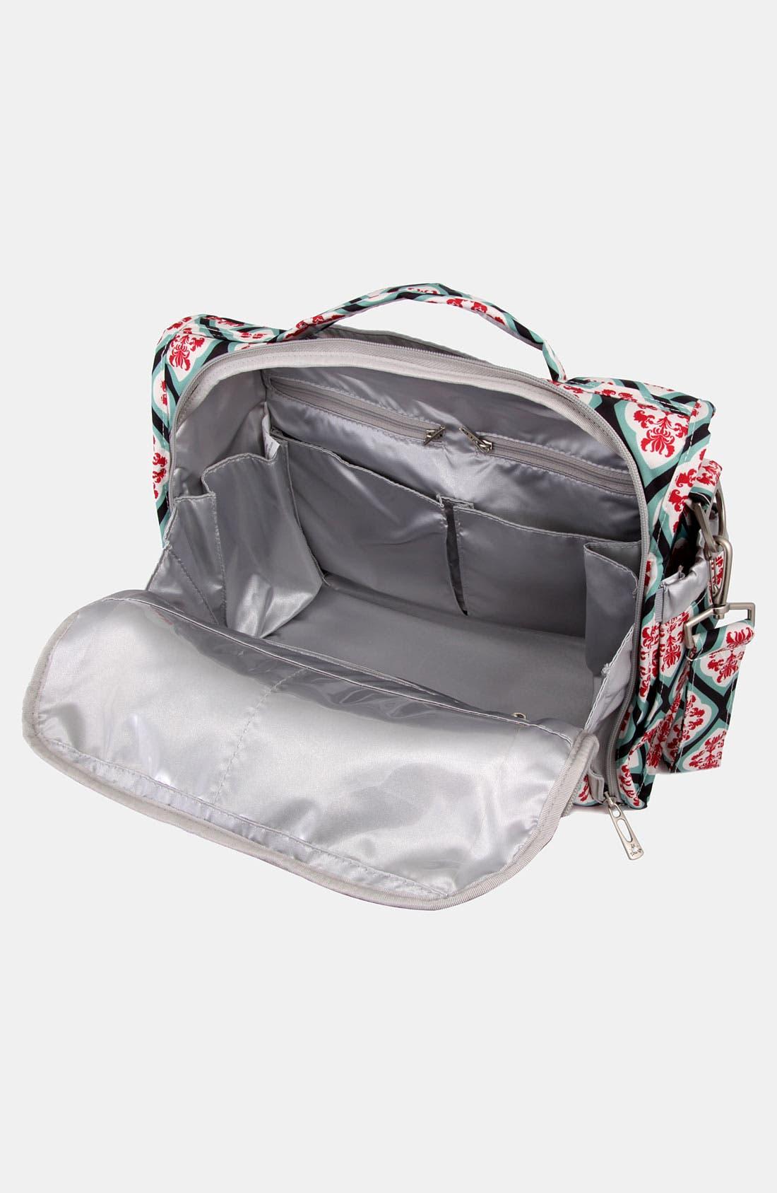 'BFF' Diaper Bag,                             Alternate thumbnail 166, color,