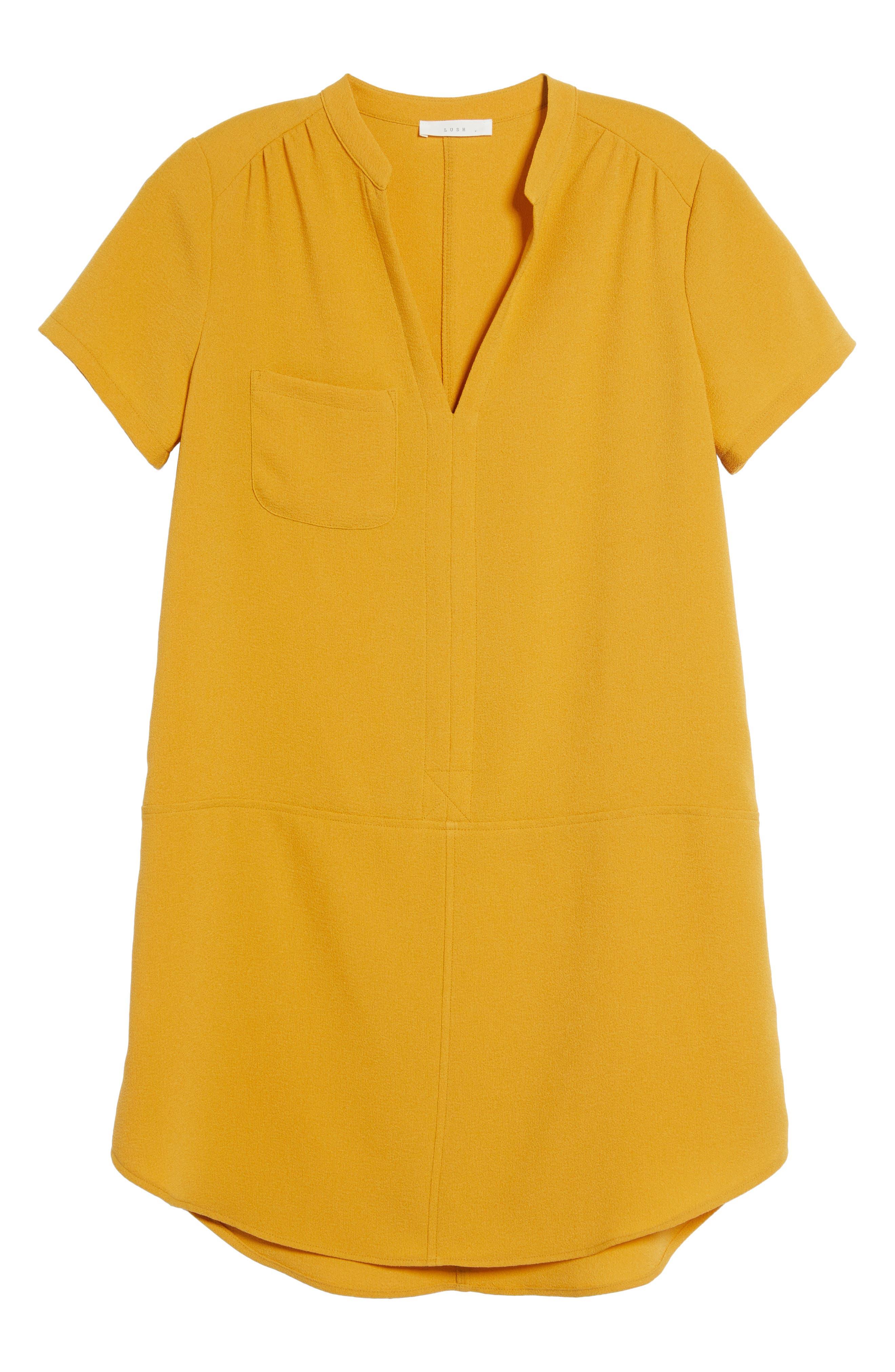 Hailey Crepe Dress,                             Alternate thumbnail 162, color,