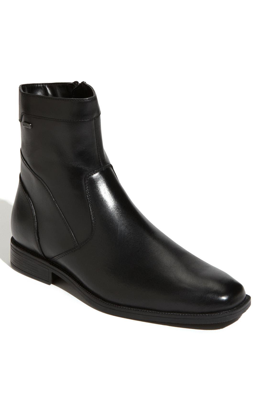 'Valerio' Waterproof Boot,                             Main thumbnail 1, color,