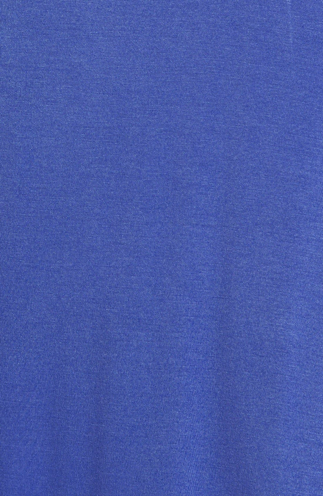 Asymmetric Knit Maxi Skirt,                             Alternate thumbnail 17, color,