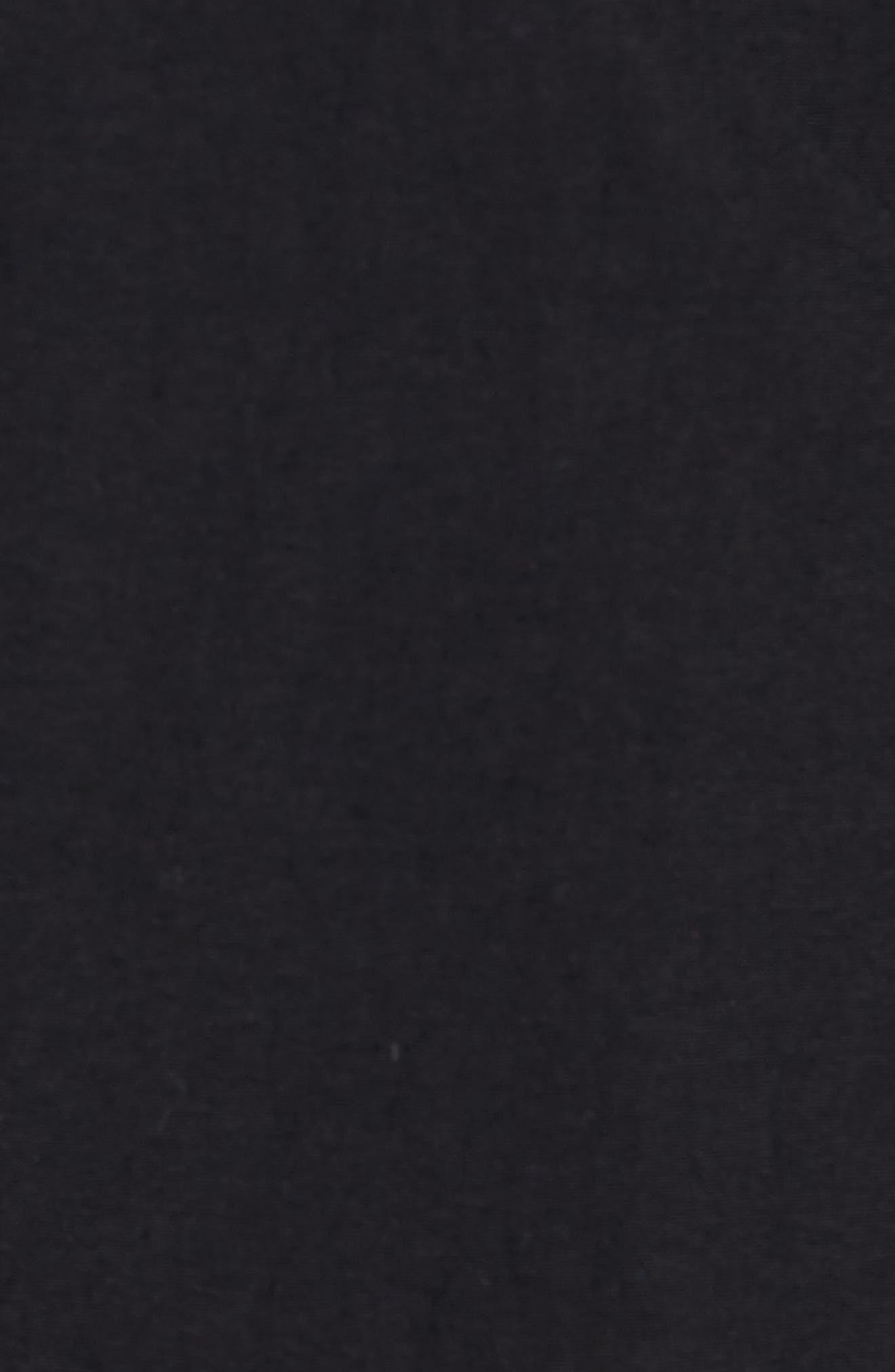 CANADA GOOSE,                             Redstone Slim Fit Hooded Jacket,                             Alternate thumbnail 6, color,                             001