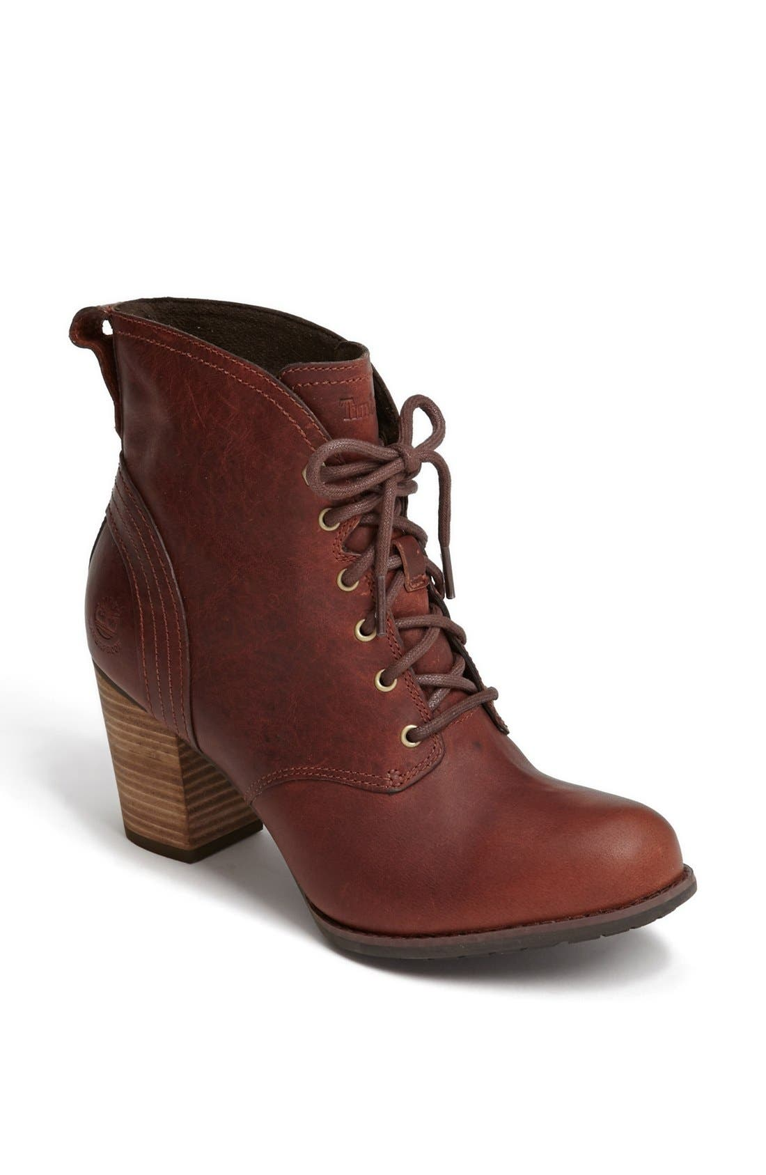 Earthkeepers<sup>®</sup> Trenton Waterproof Bootie,                             Main thumbnail 2, color,