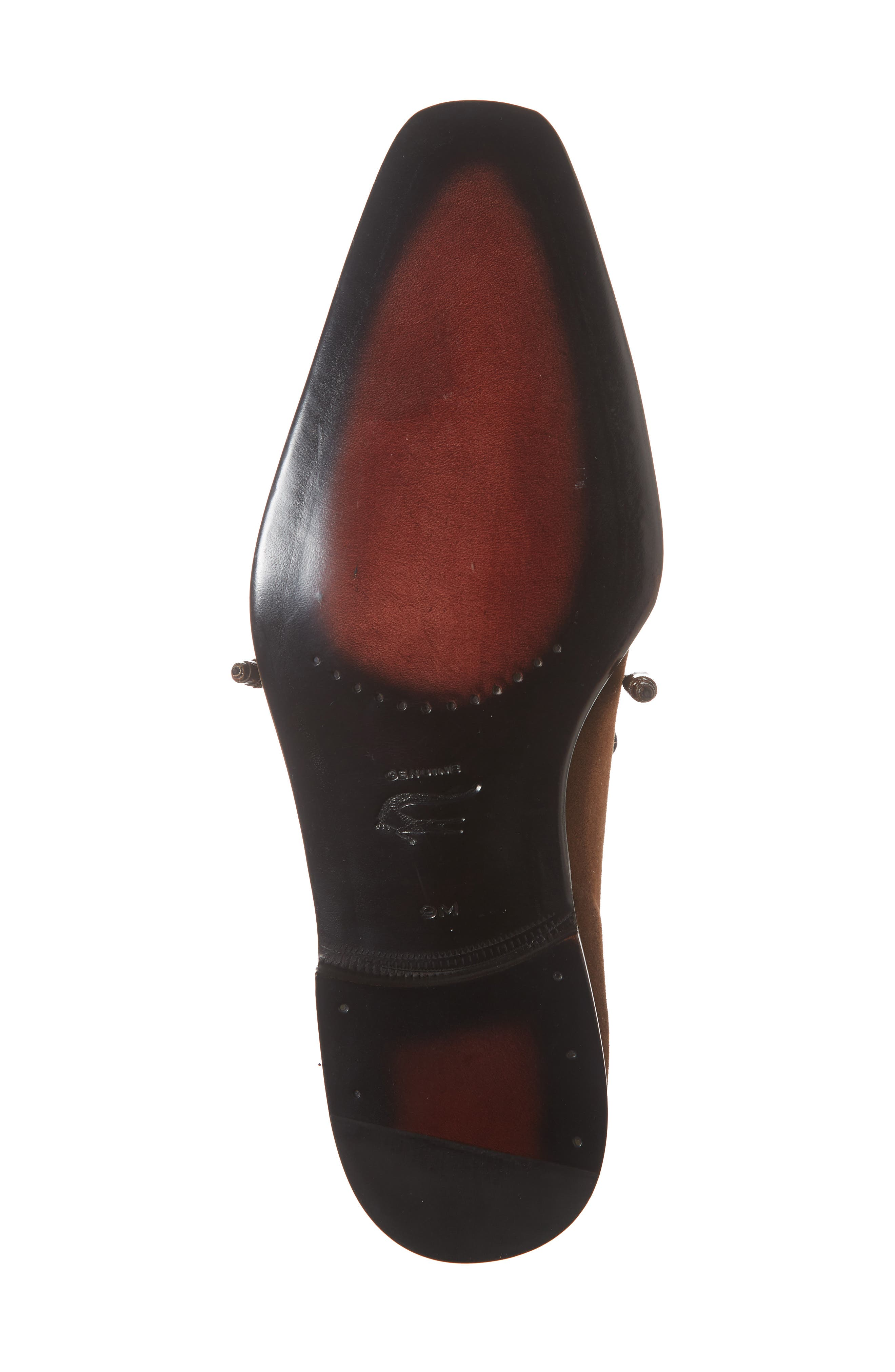 Cassel Oxford,                             Alternate thumbnail 6, color,                             COGNAC