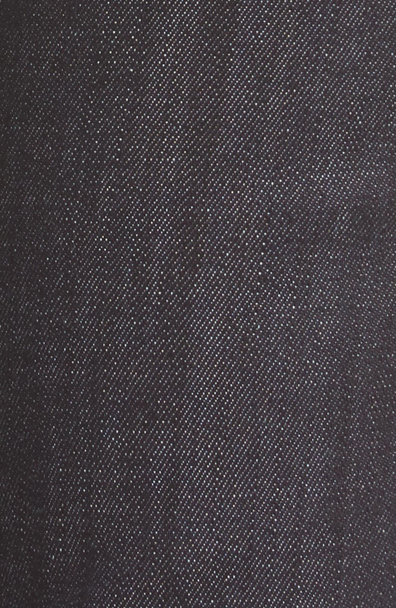 Emannuelle Bootcut Jeans,                             Alternate thumbnail 5, color,                             403