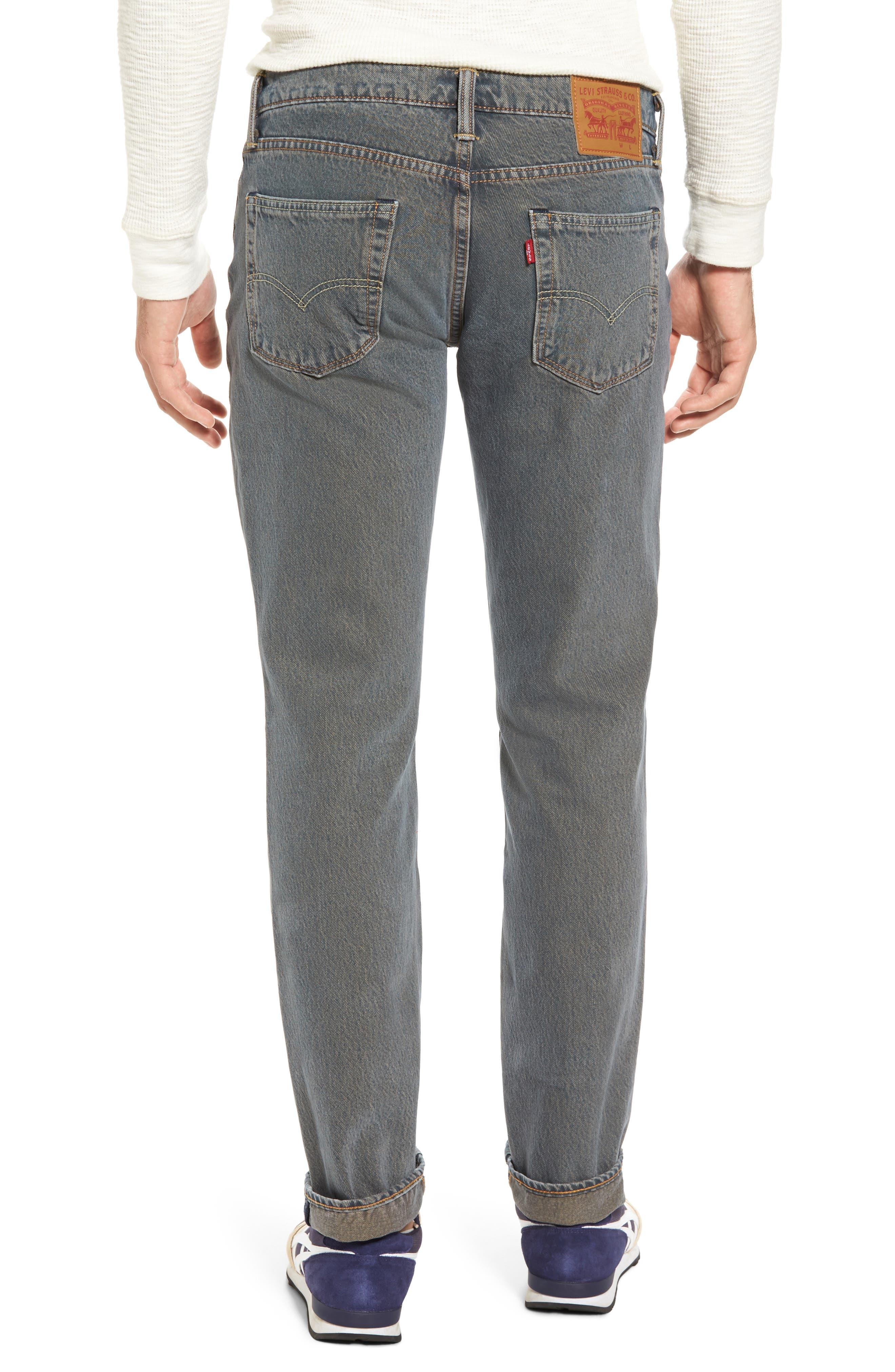 511<sup>™</sup> Slim Fit Jeans,                             Alternate thumbnail 2, color,                             021