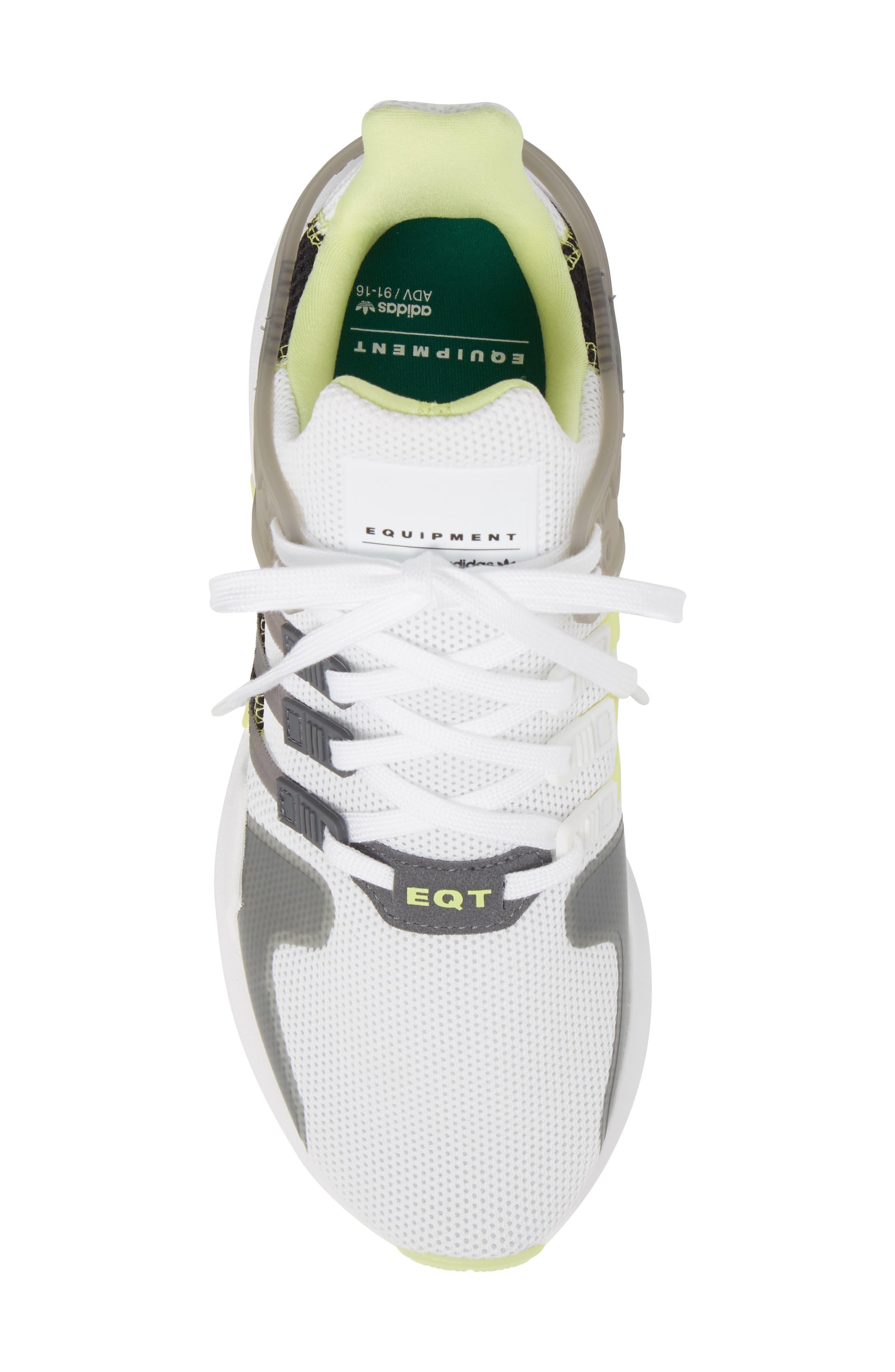 EQT Support Adv Sneaker,                             Alternate thumbnail 5, color,                             020