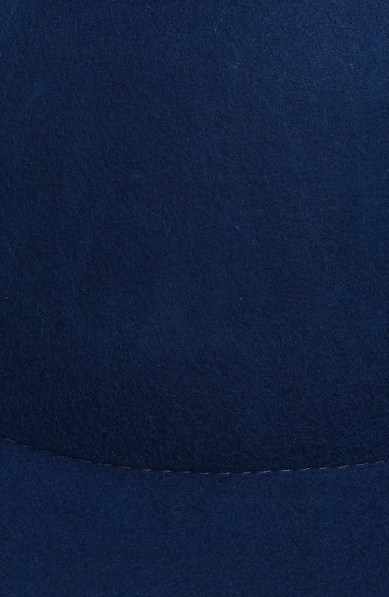 x Biltmore<sup>®</sup> Dome Felt Hat,                             Alternate thumbnail 2, color,                             BLUE NIGHT
