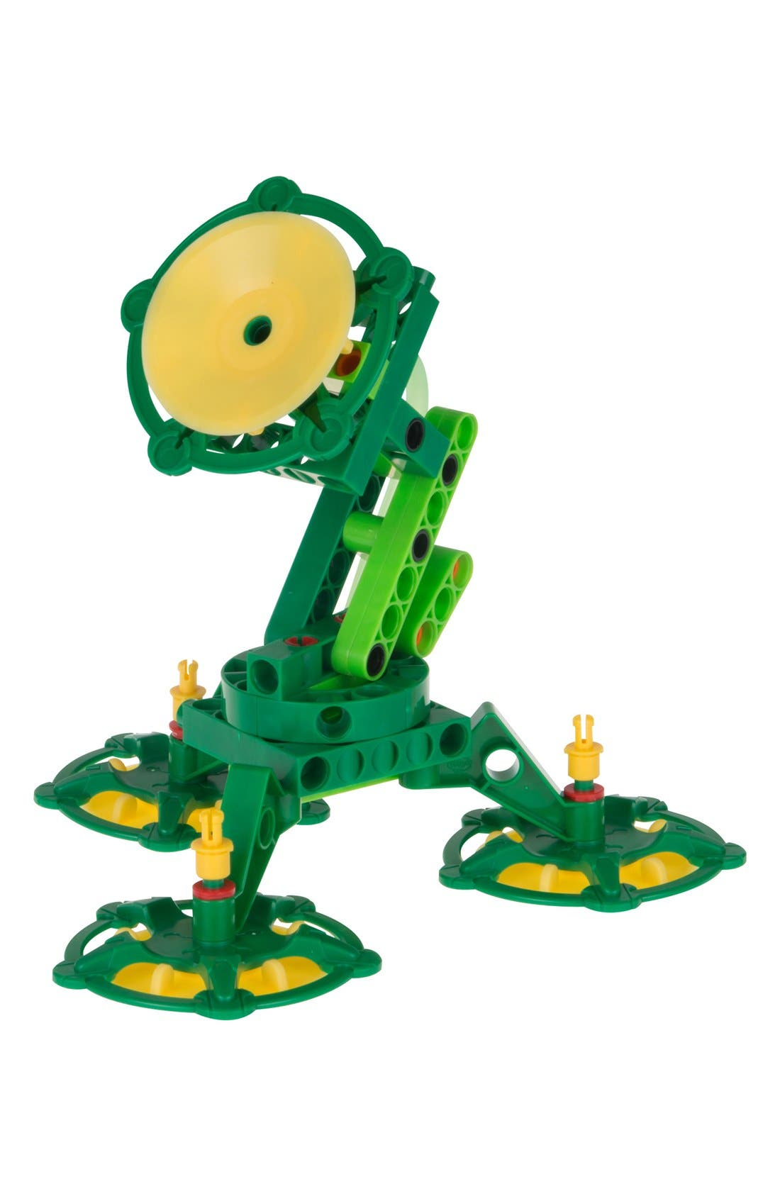 'Geckobot' Robotics Experiment Kit,                             Alternate thumbnail 4, color,                             301