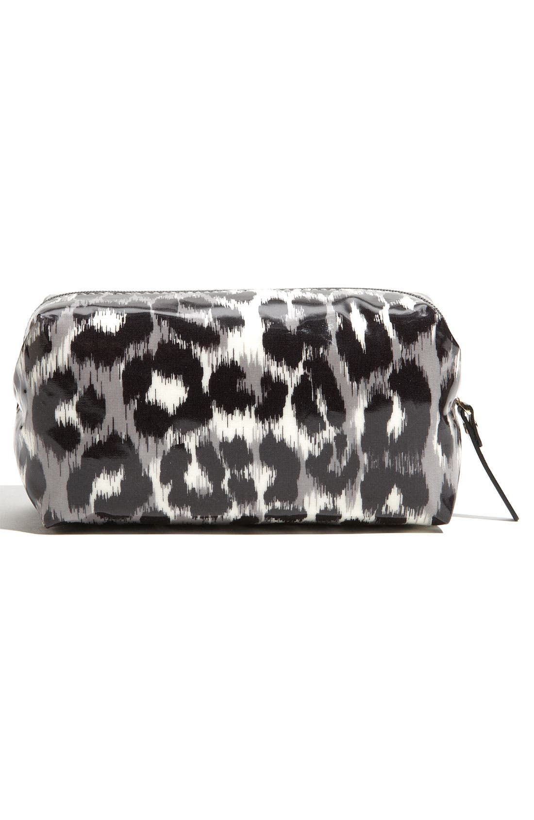 KATE SPADE NEW YORK,                             'daycation - leila' pouch,                             Alternate thumbnail 4, color,                             017