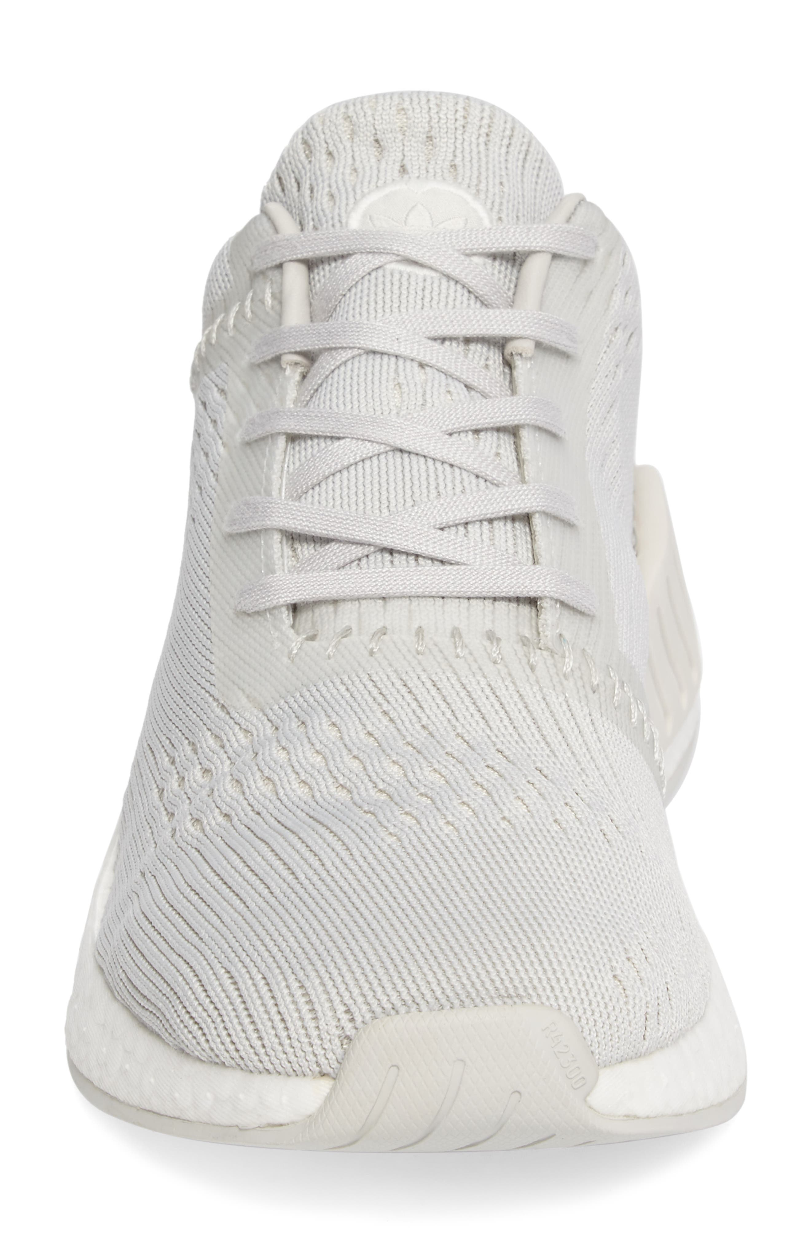 Nomad R2 Sneaker,                             Alternate thumbnail 4, color,                             025