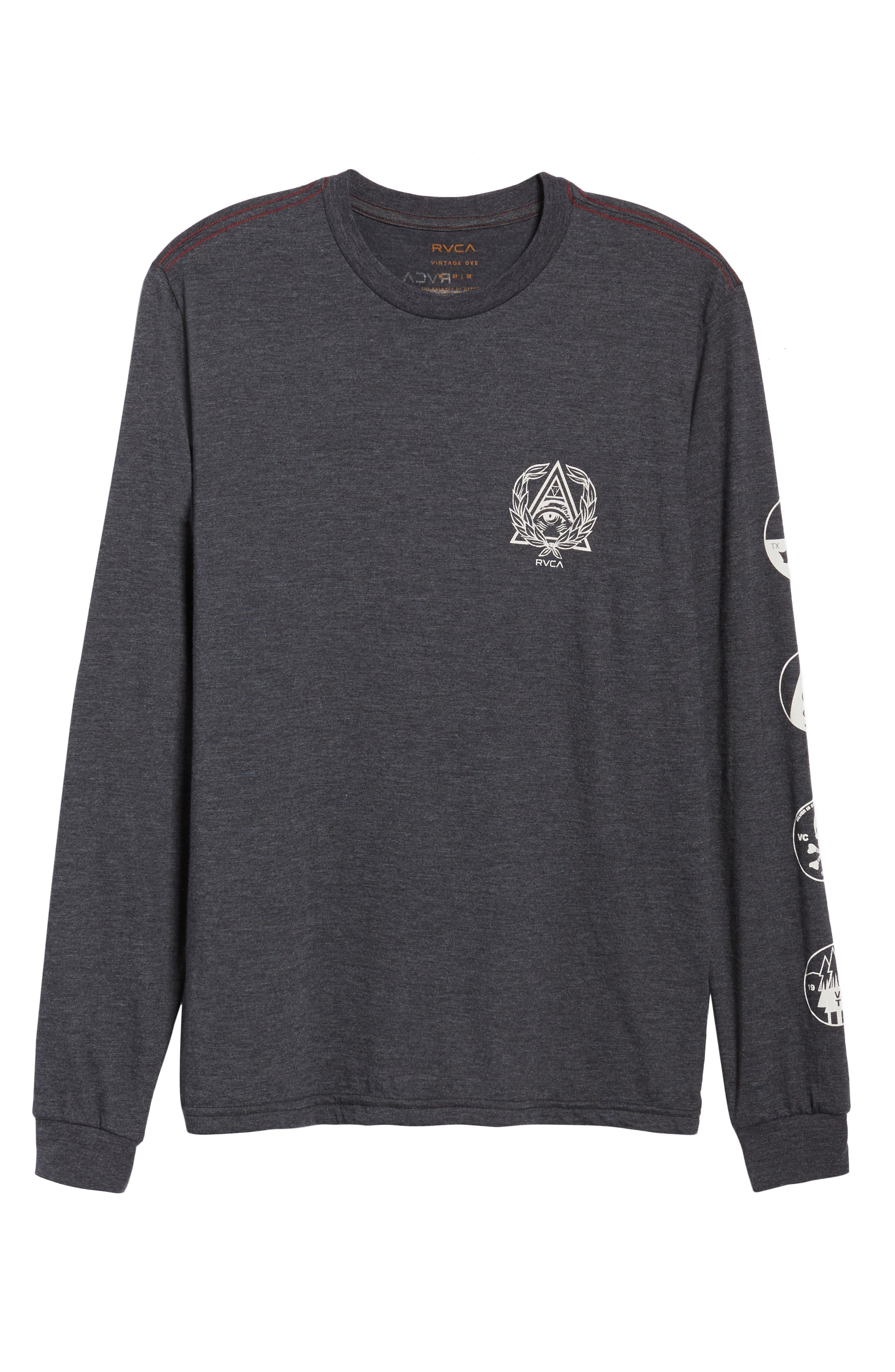 Prigus Sport Team T-Shirt,                             Alternate thumbnail 6, color,                             001