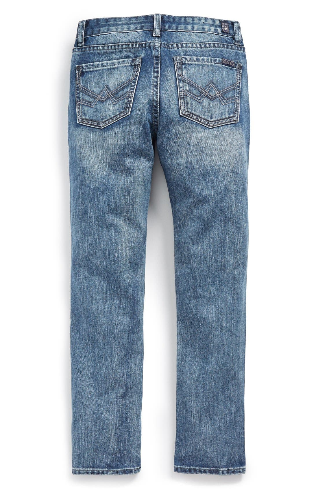 'Slimmy' Jeans,                             Alternate thumbnail 11, color,