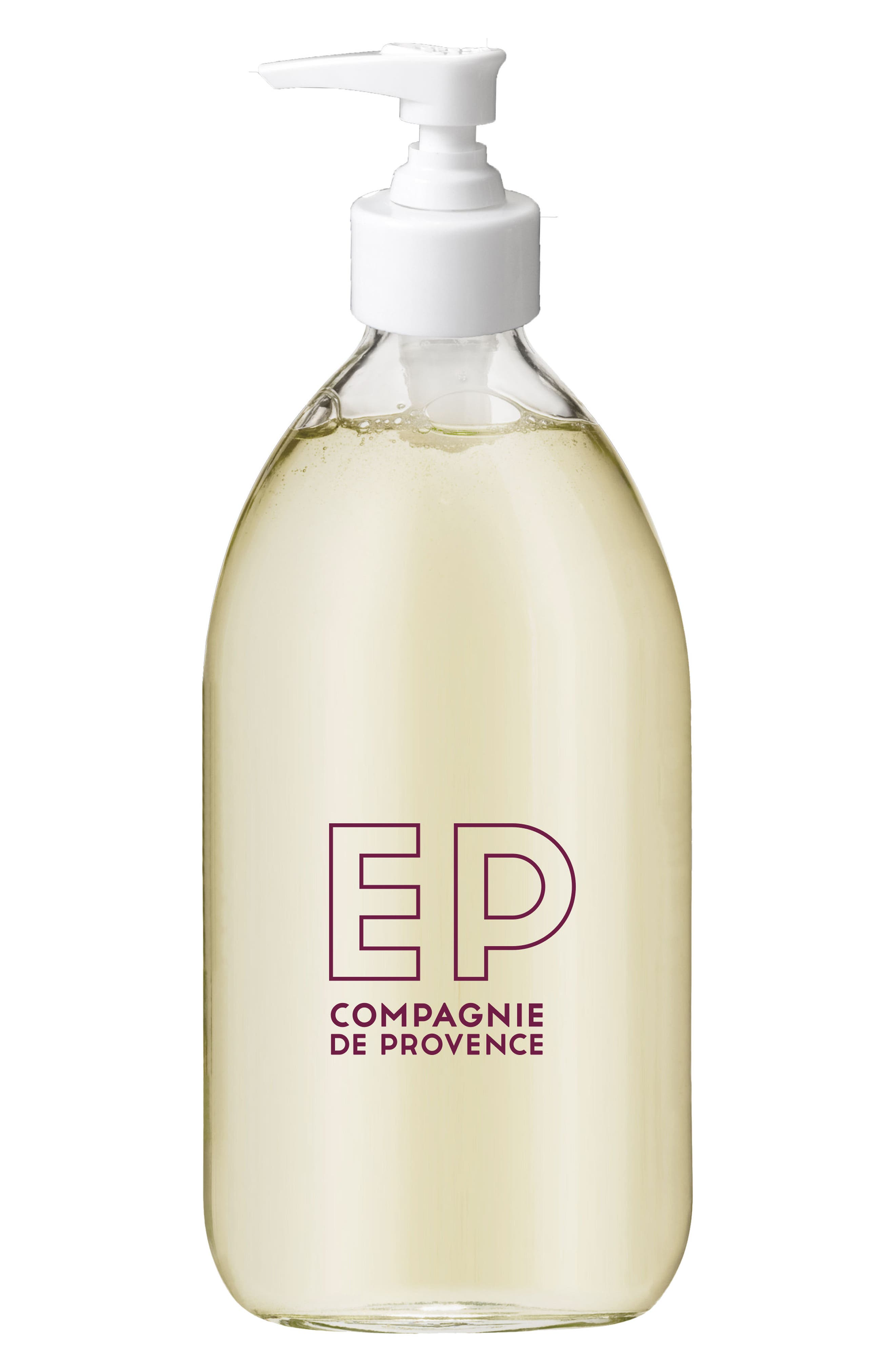 Fig of Provence Liquid Marseille Soap,                             Alternate thumbnail 2, color,                             000