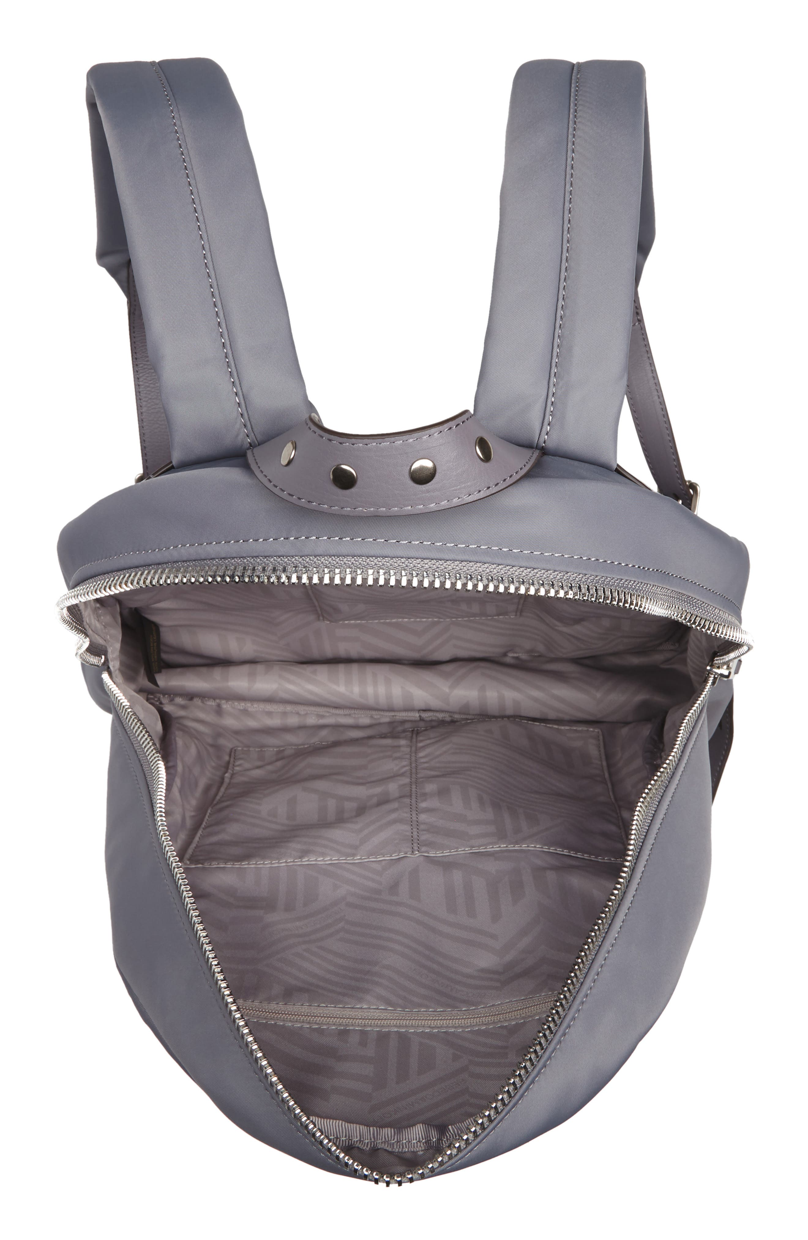 Always On MAB Backpack,                             Alternate thumbnail 4, color,                             GREY