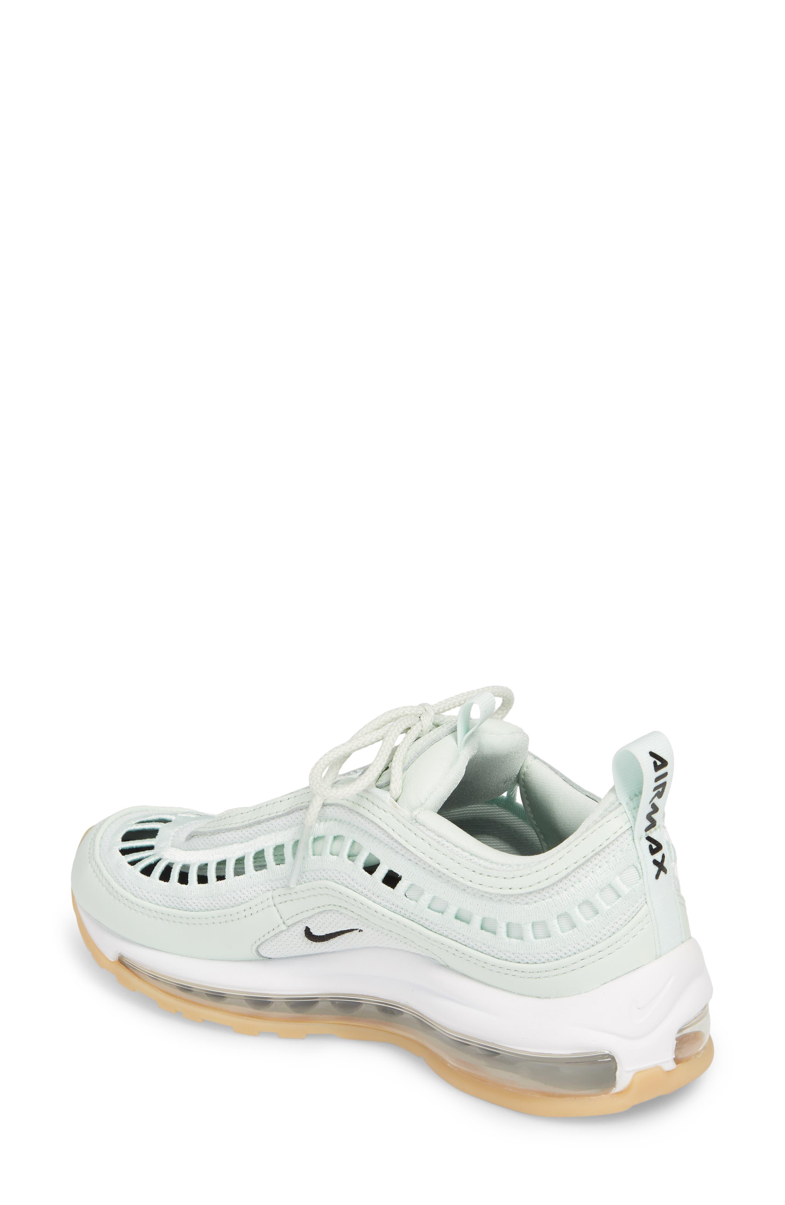 Air Max 97 Ultra '17 SI Sneaker,                             Alternate thumbnail 2, color,                             020