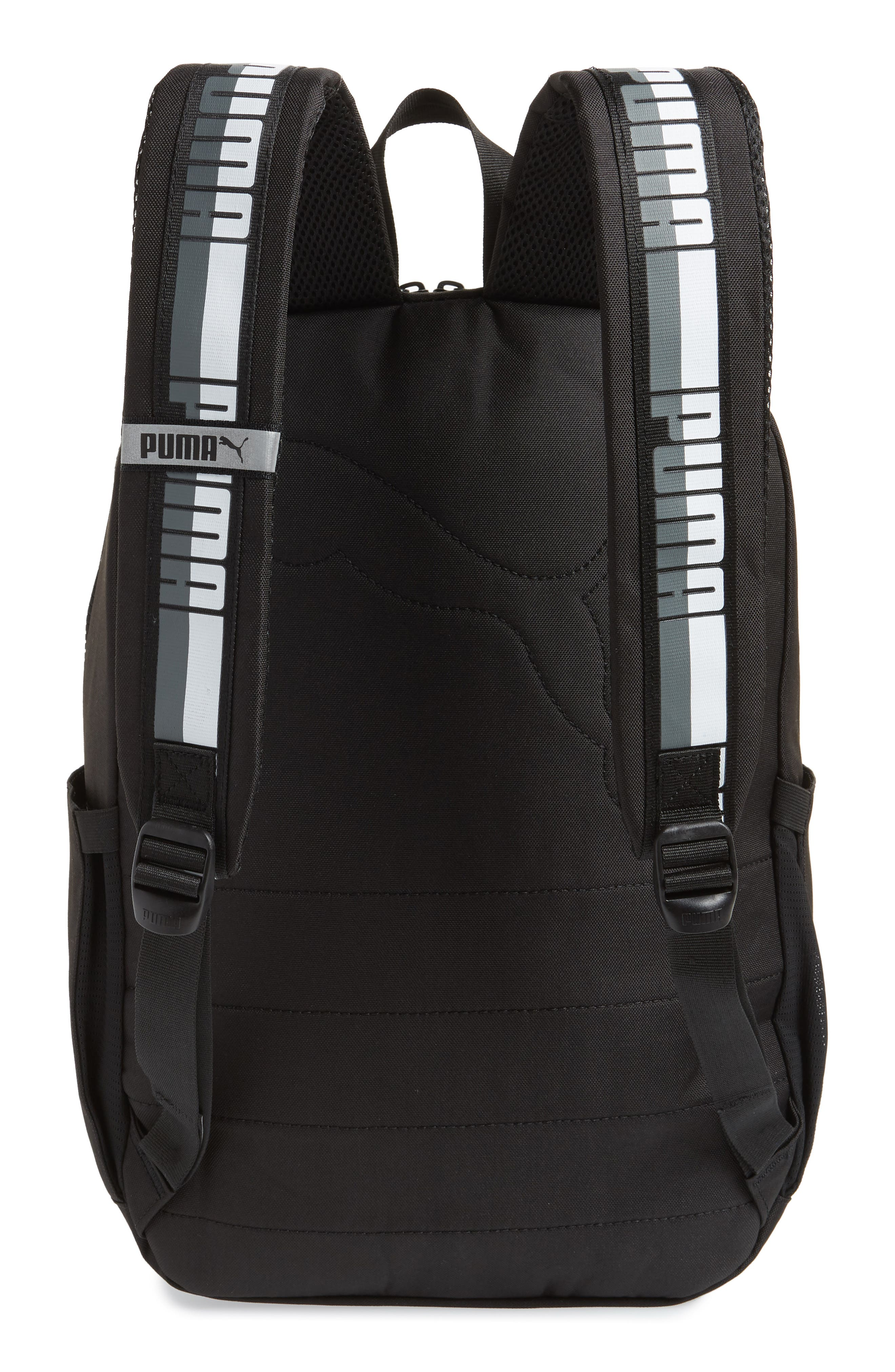 Speedway Backpack,                             Alternate thumbnail 3, color,                             BLACK