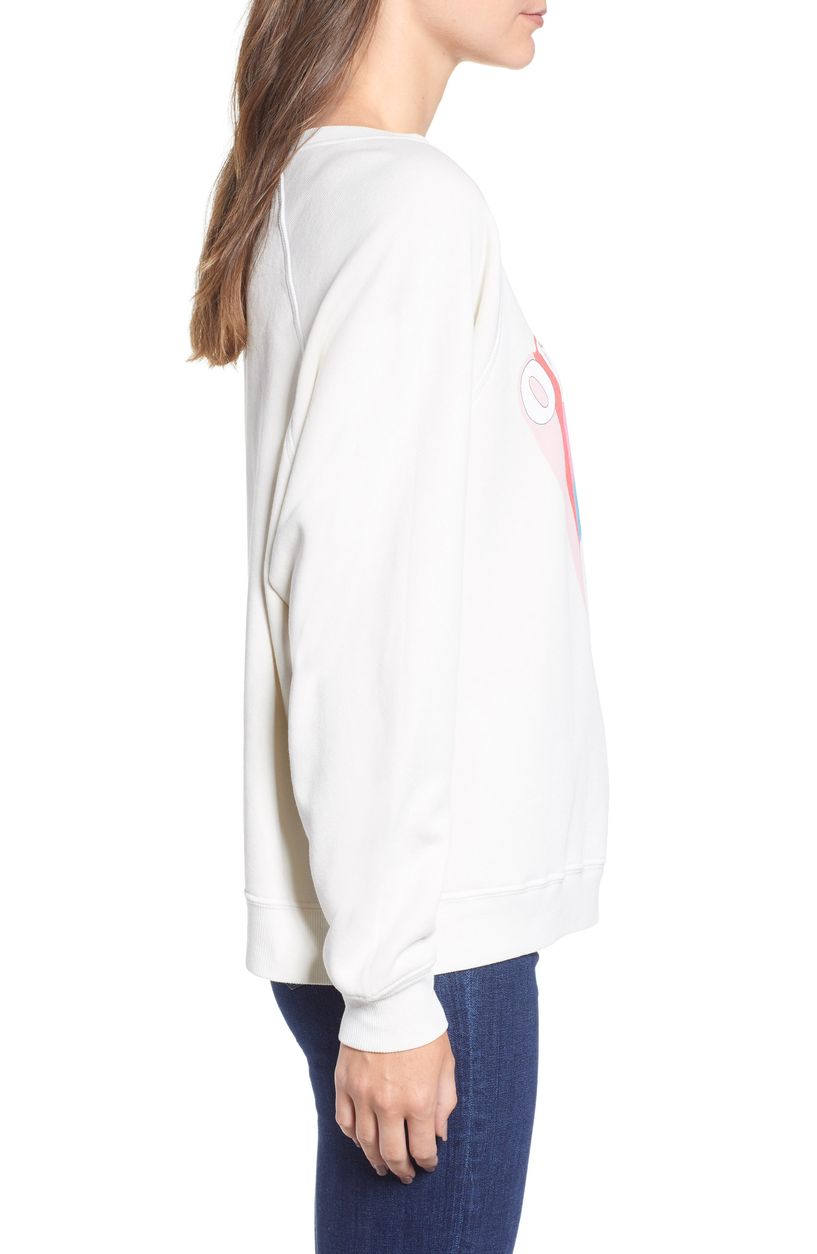Sommers - Over It Sweatshirt,                             Alternate thumbnail 3, color,                             101