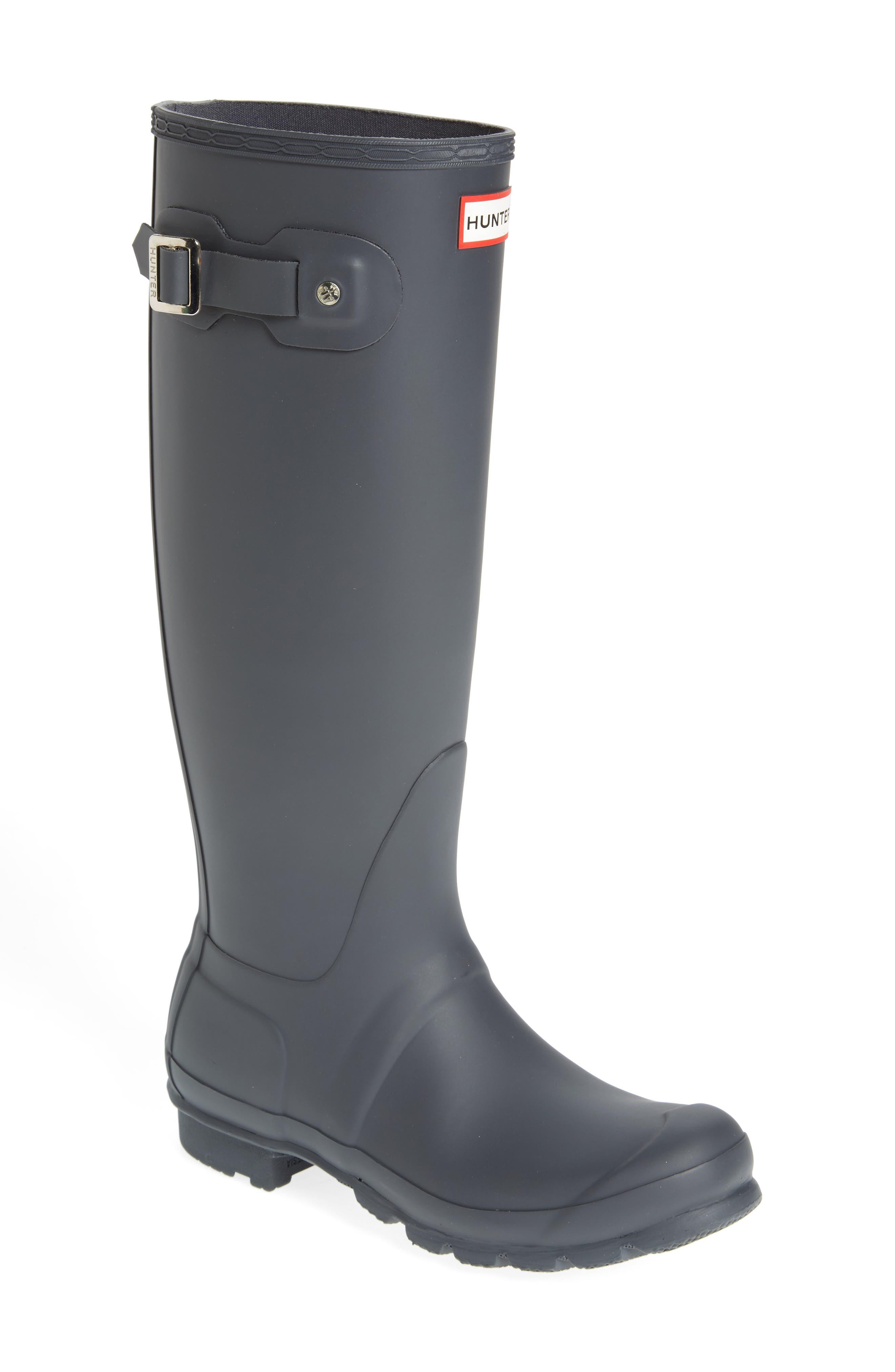 'Original Tall' Rain Boot,                             Main thumbnail 2, color,