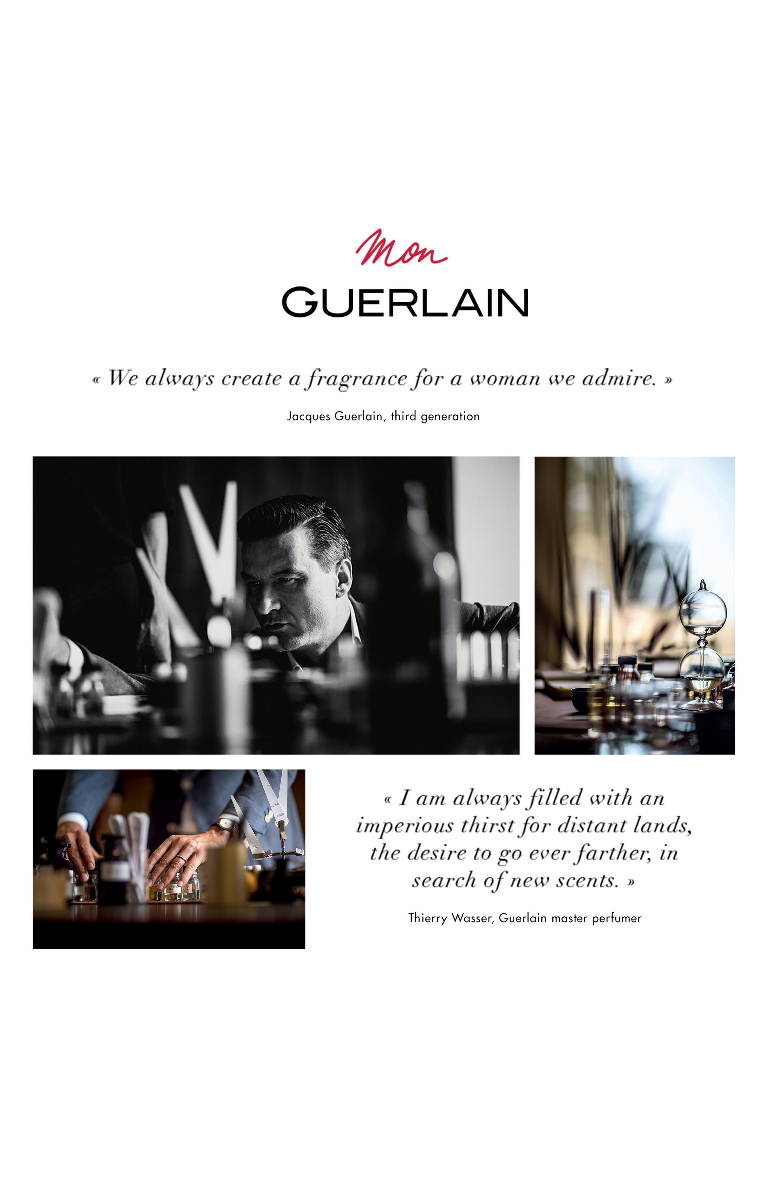 Mon Guerlain Eau de Parfum,                             Alternate thumbnail 2, color,                             NO COLOR