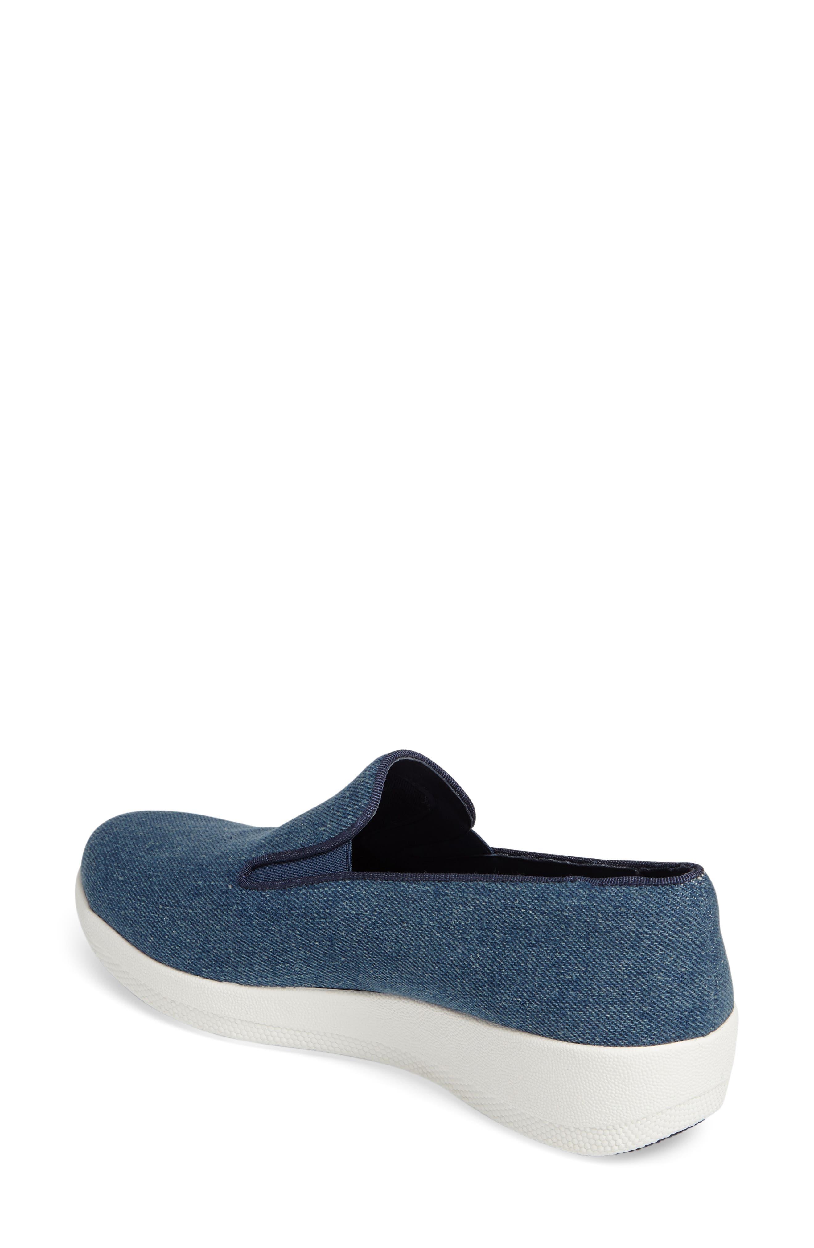 Superskate Slip-On Sneaker,                             Alternate thumbnail 36, color,