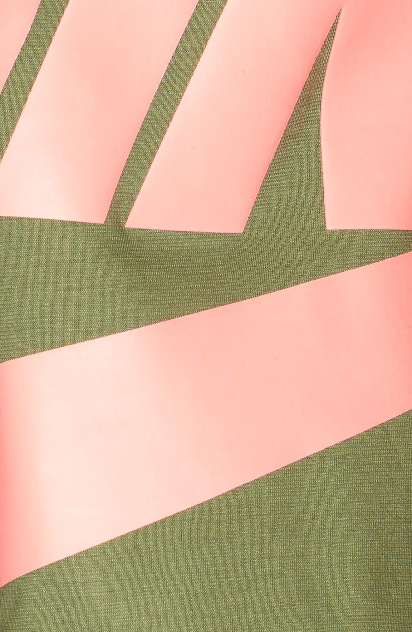 Sportswear Essential Crop Tee,                             Alternate thumbnail 25, color,