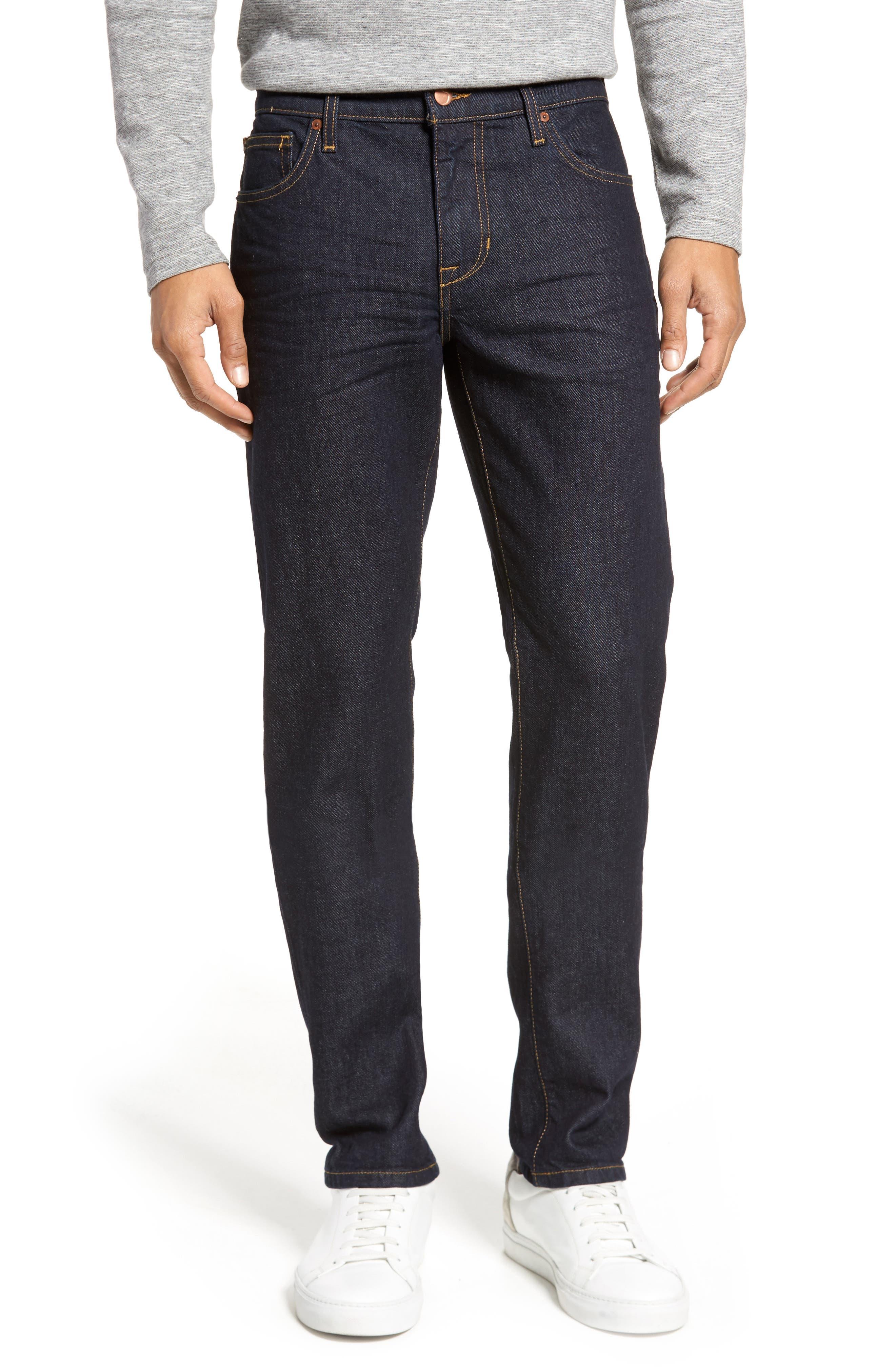 Slim Fit Jeans,                             Main thumbnail 1, color,                             400