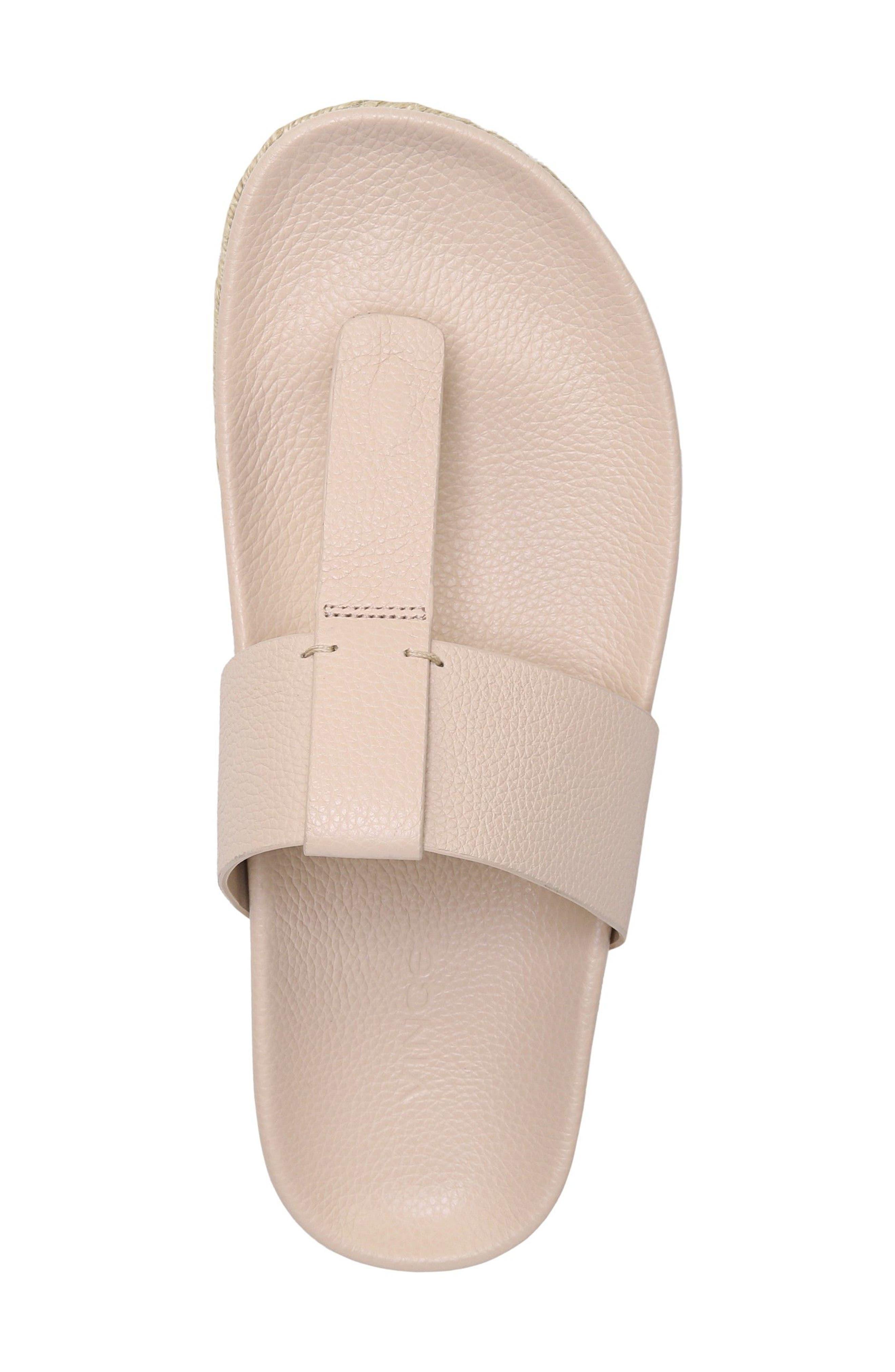 Avani T-Strap Flat Sandal,                             Alternate thumbnail 20, color,