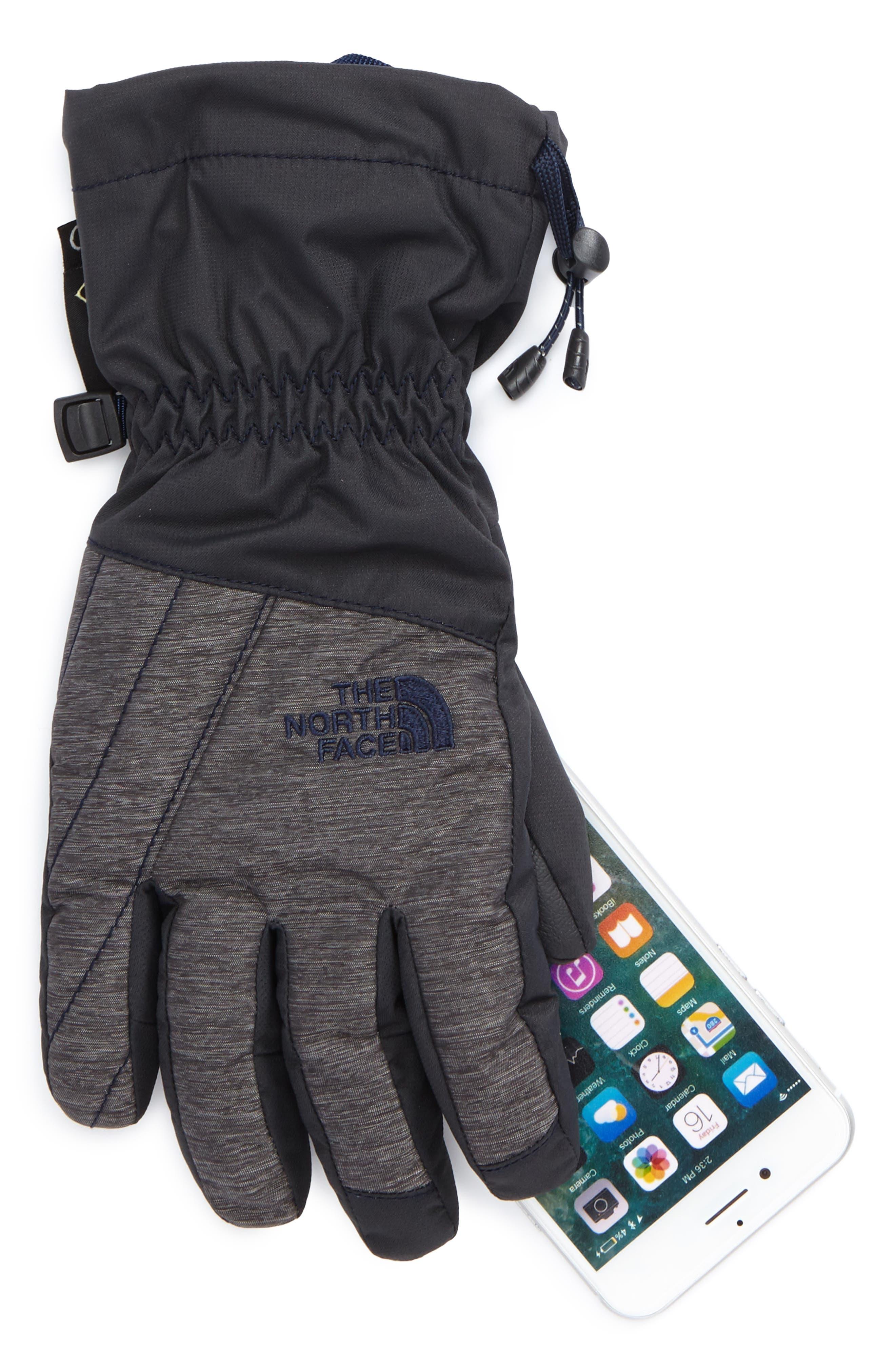 Montana Gore-Tex<sup>®</sup> Waterproof Gloves,                             Alternate thumbnail 2, color,                             021