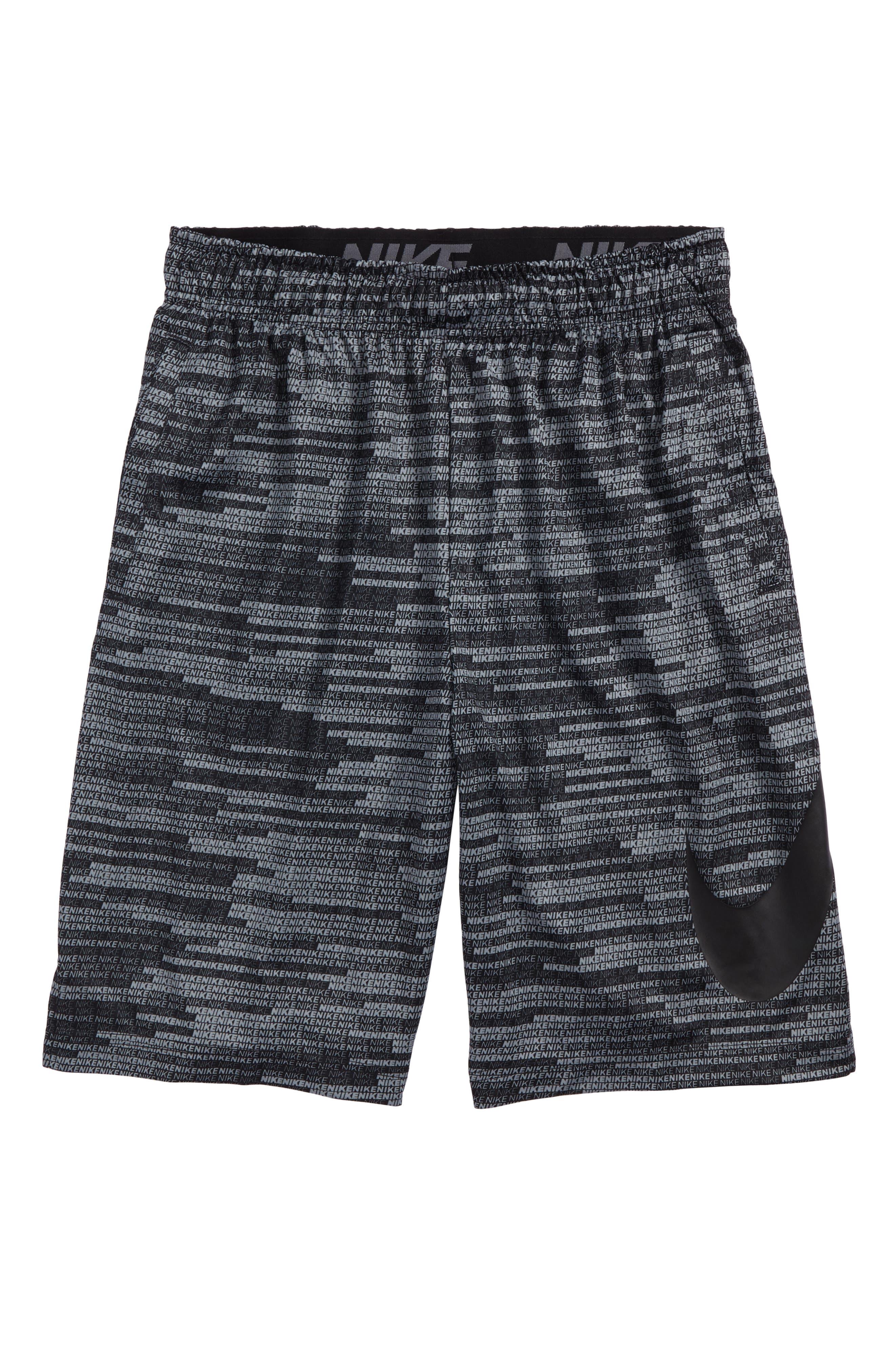 Dry Training Shorts,                         Main,                         color, 010