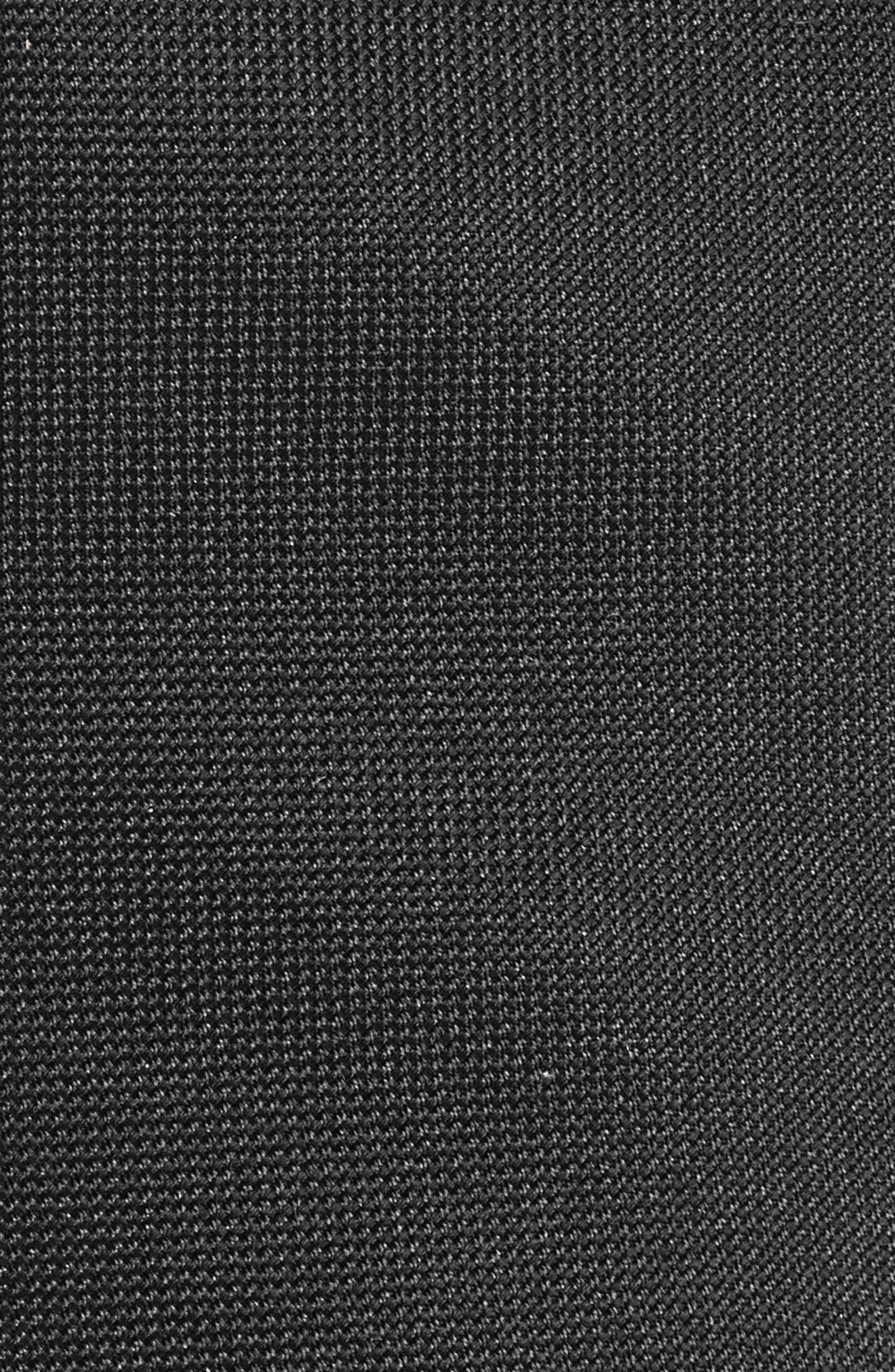 Foley Silk Tie,                             Alternate thumbnail 2, color,                             002