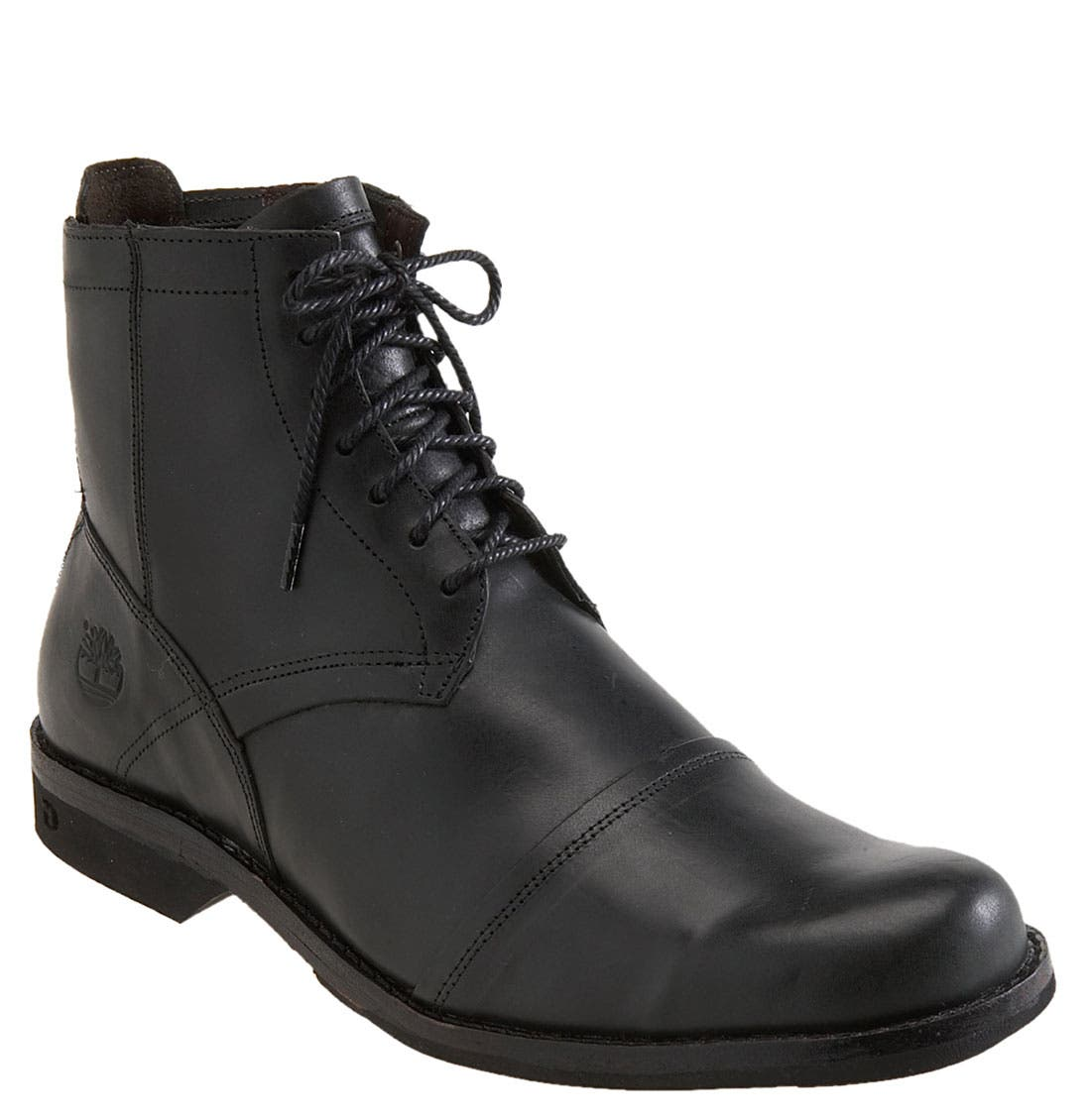 Earthkeepers<sup>®</sup> Side Zip Boot,                         Main,                         color, 001