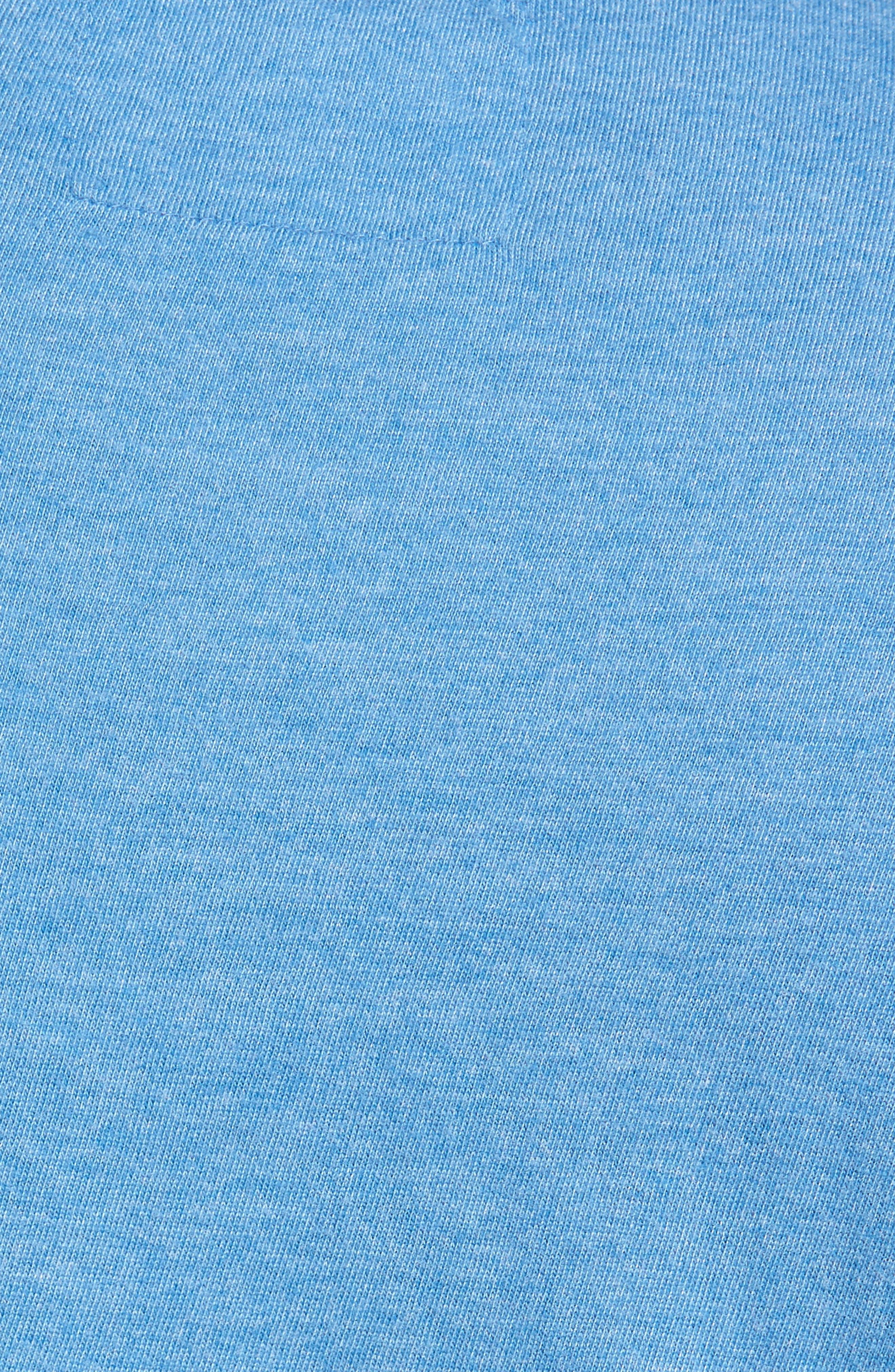 Hillwood Texas Rangers T-Shirt,                             Alternate thumbnail 5, color,                             450