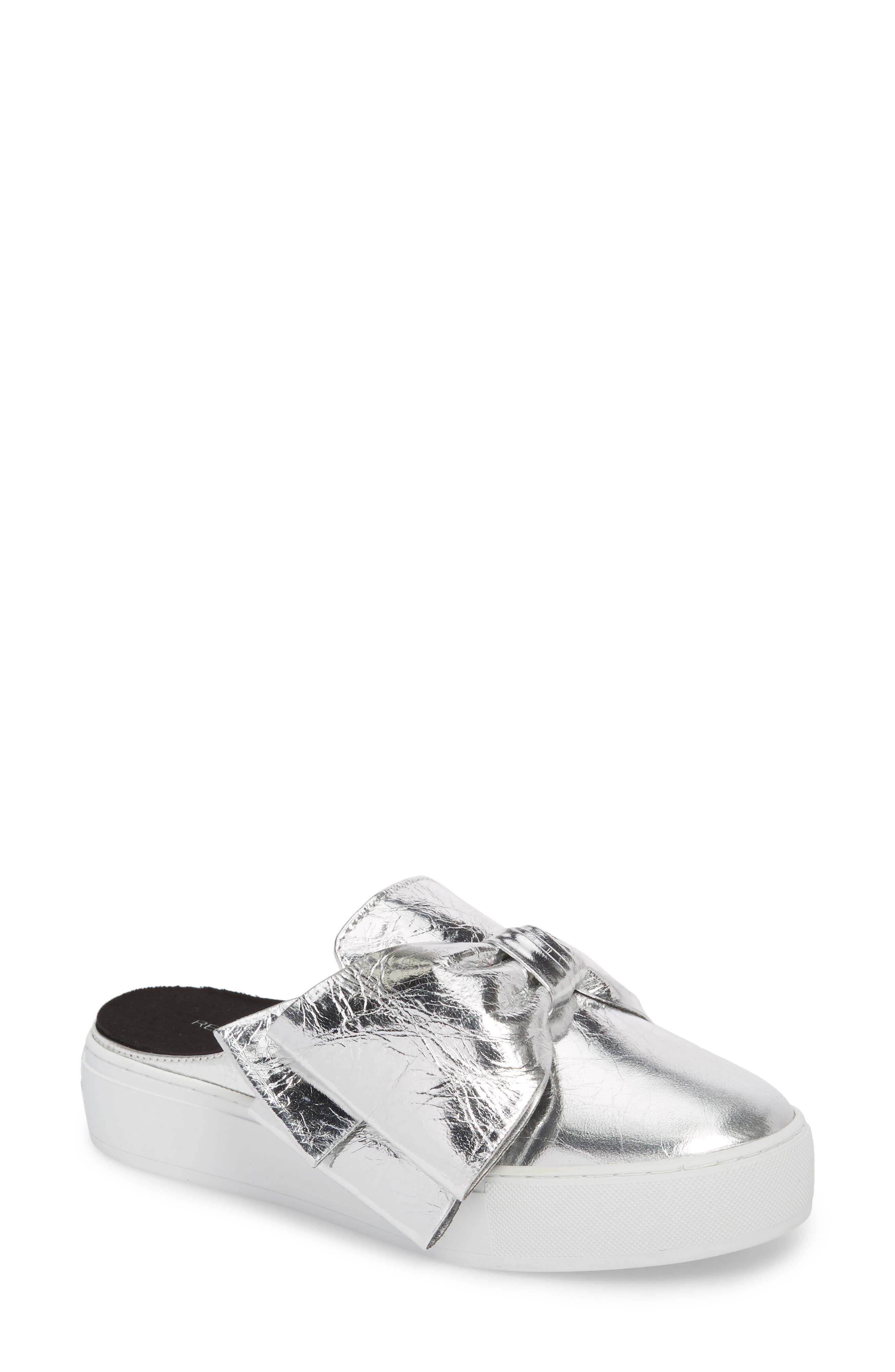 Neva Sneaker Mule,                             Main thumbnail 2, color,