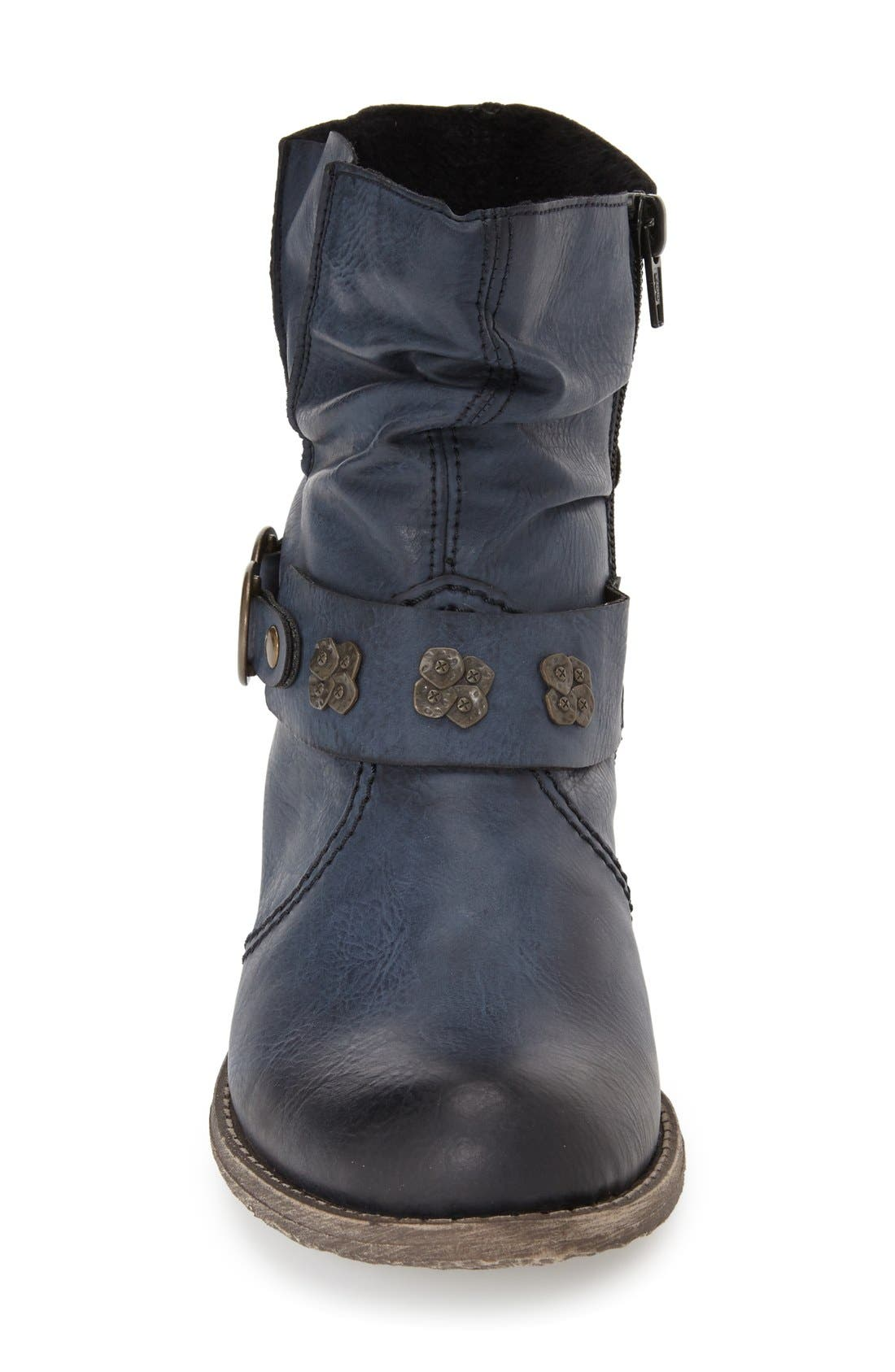 Rieker Antistress 'Peggy' Boot,                             Alternate thumbnail 14, color,