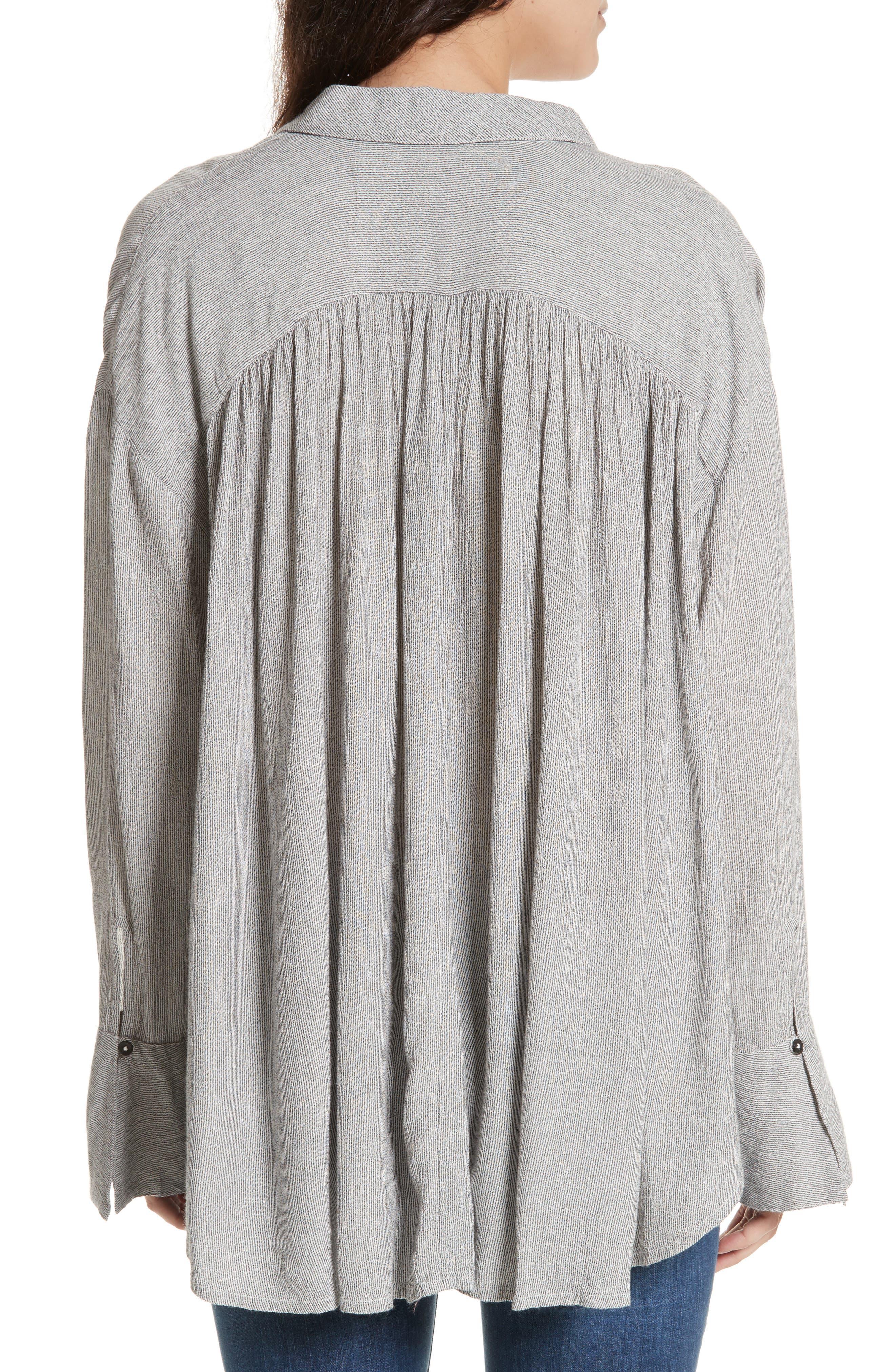 Magic Breeze Shirt,                             Alternate thumbnail 4, color,