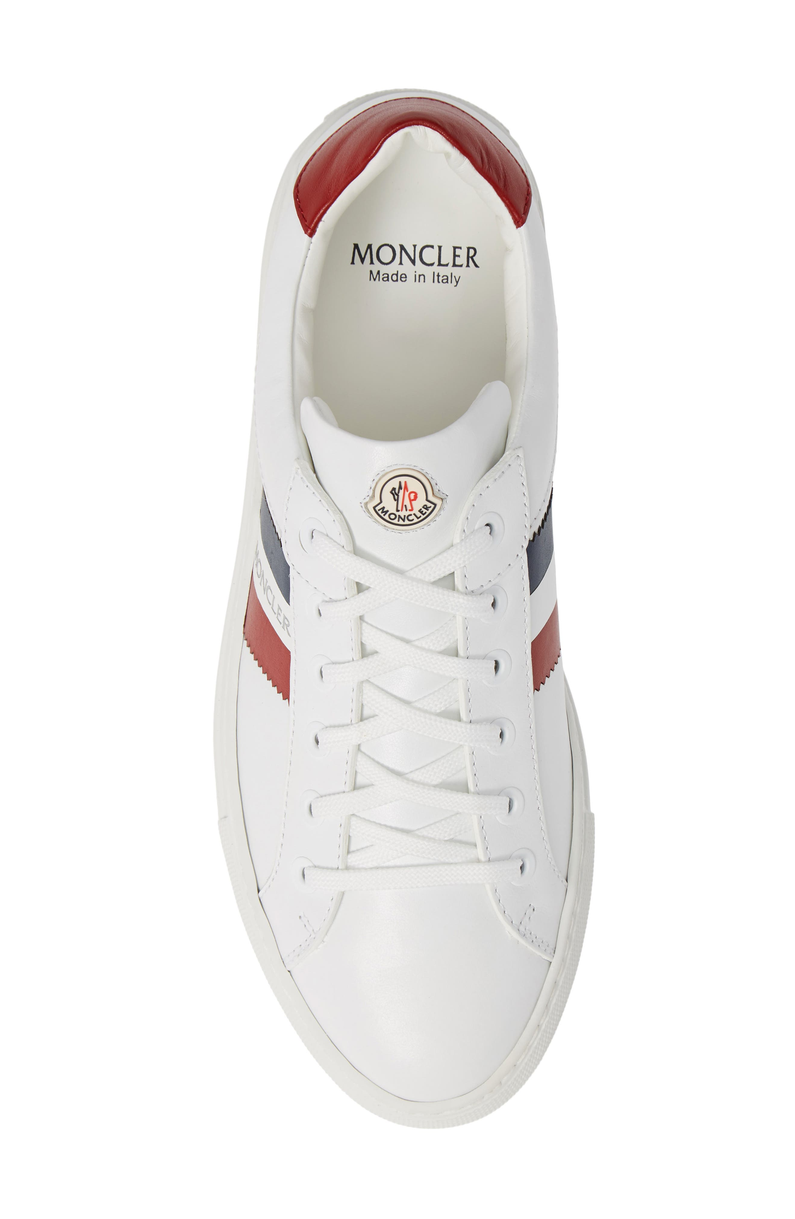 New Leni Scarpa Sneaker,                             Alternate thumbnail 5, color,                             WHITE