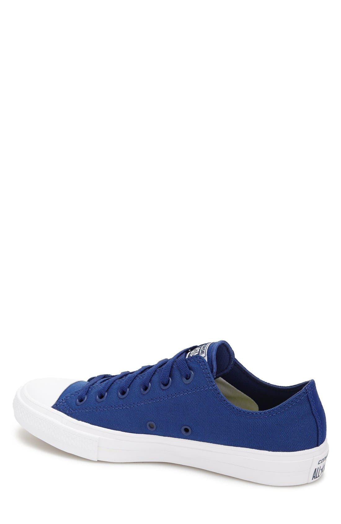Chuck Taylor<sup>®</sup> All Star<sup>®</sup> II 'Ox' Canvas Sneaker,                             Alternate thumbnail 18, color,
