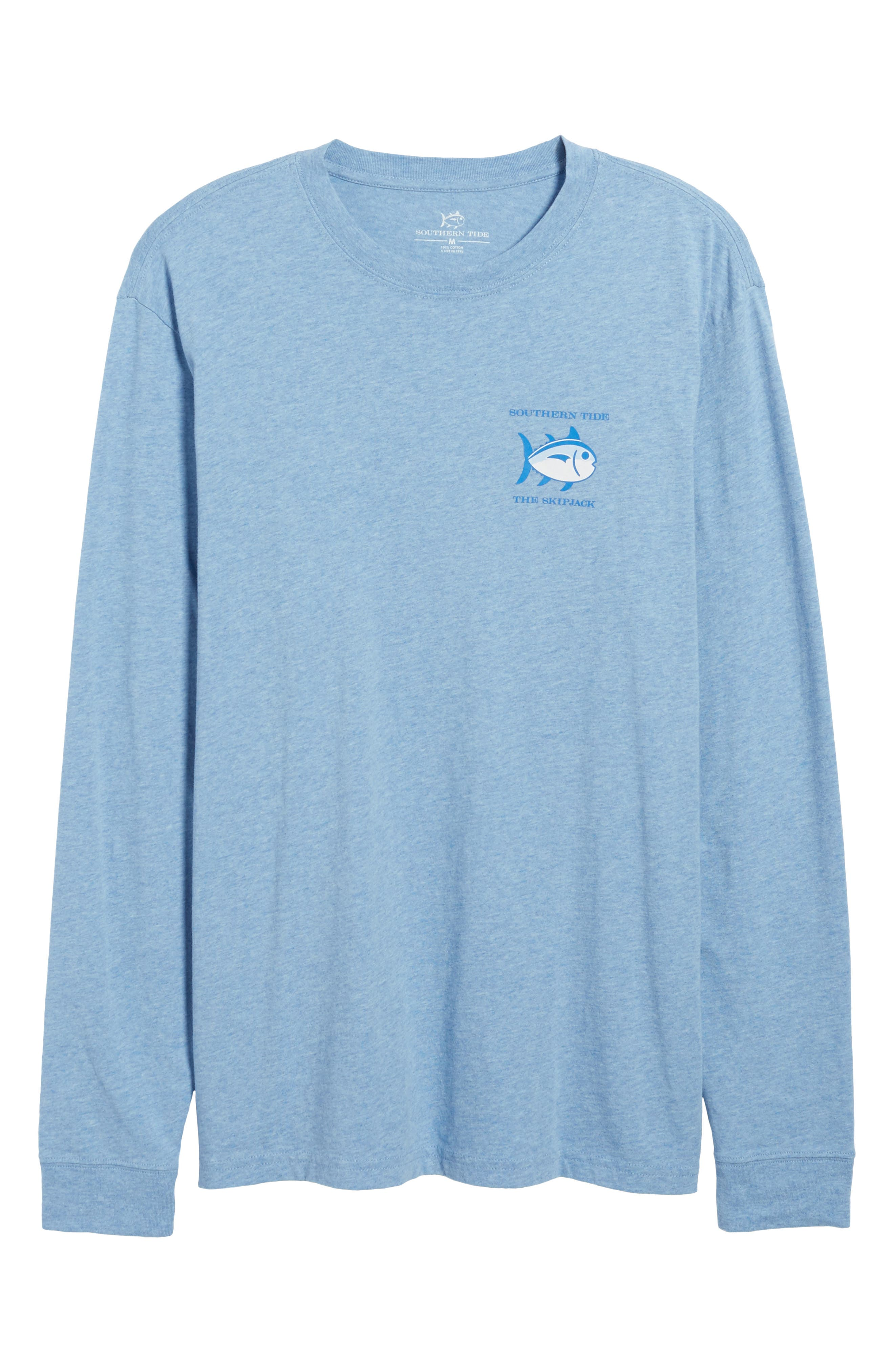 Original Skipjack T-Shirt,                             Alternate thumbnail 38, color,