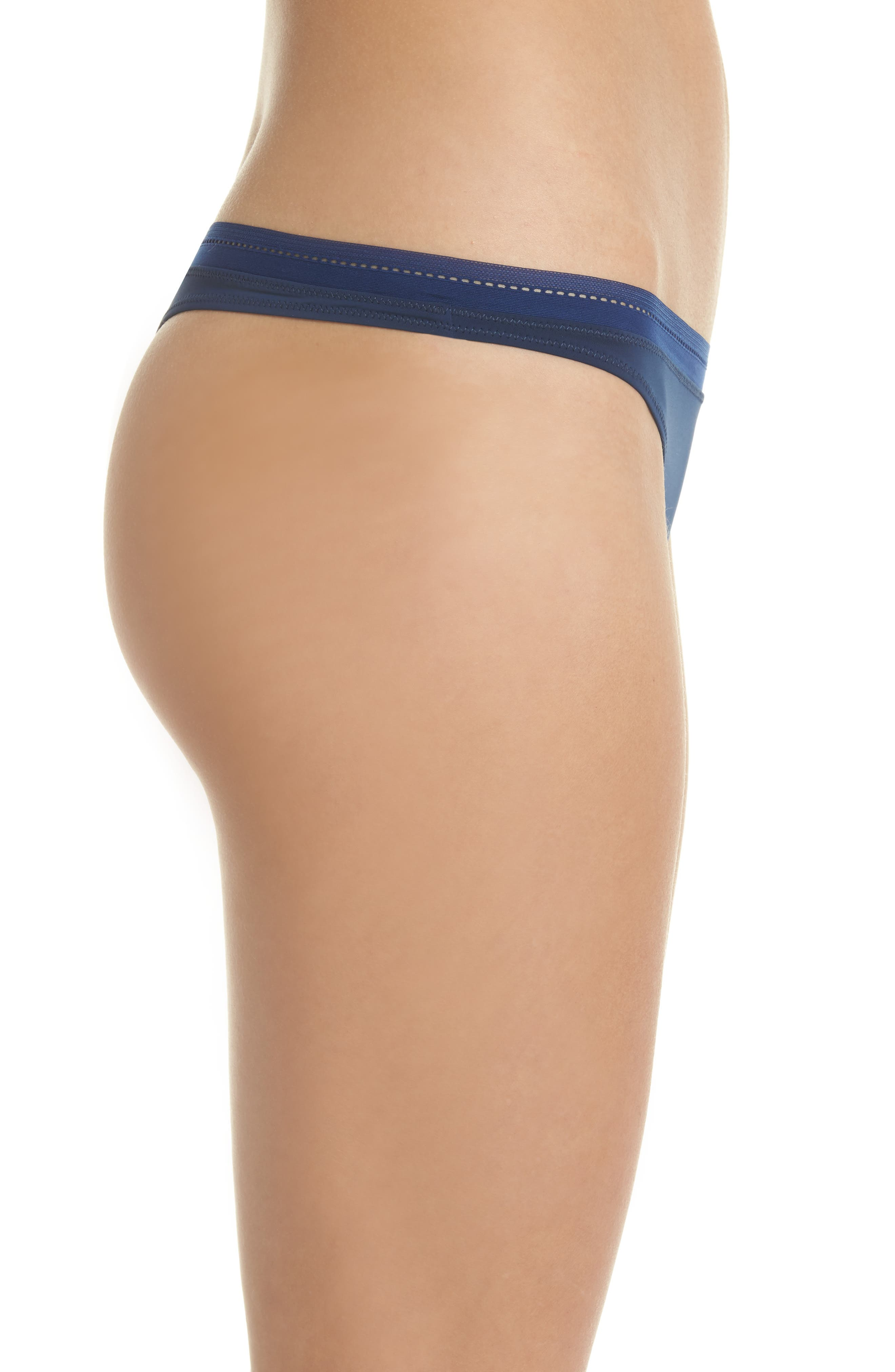 Intimately FP Truth or Dare Thong,                             Alternate thumbnail 19, color,