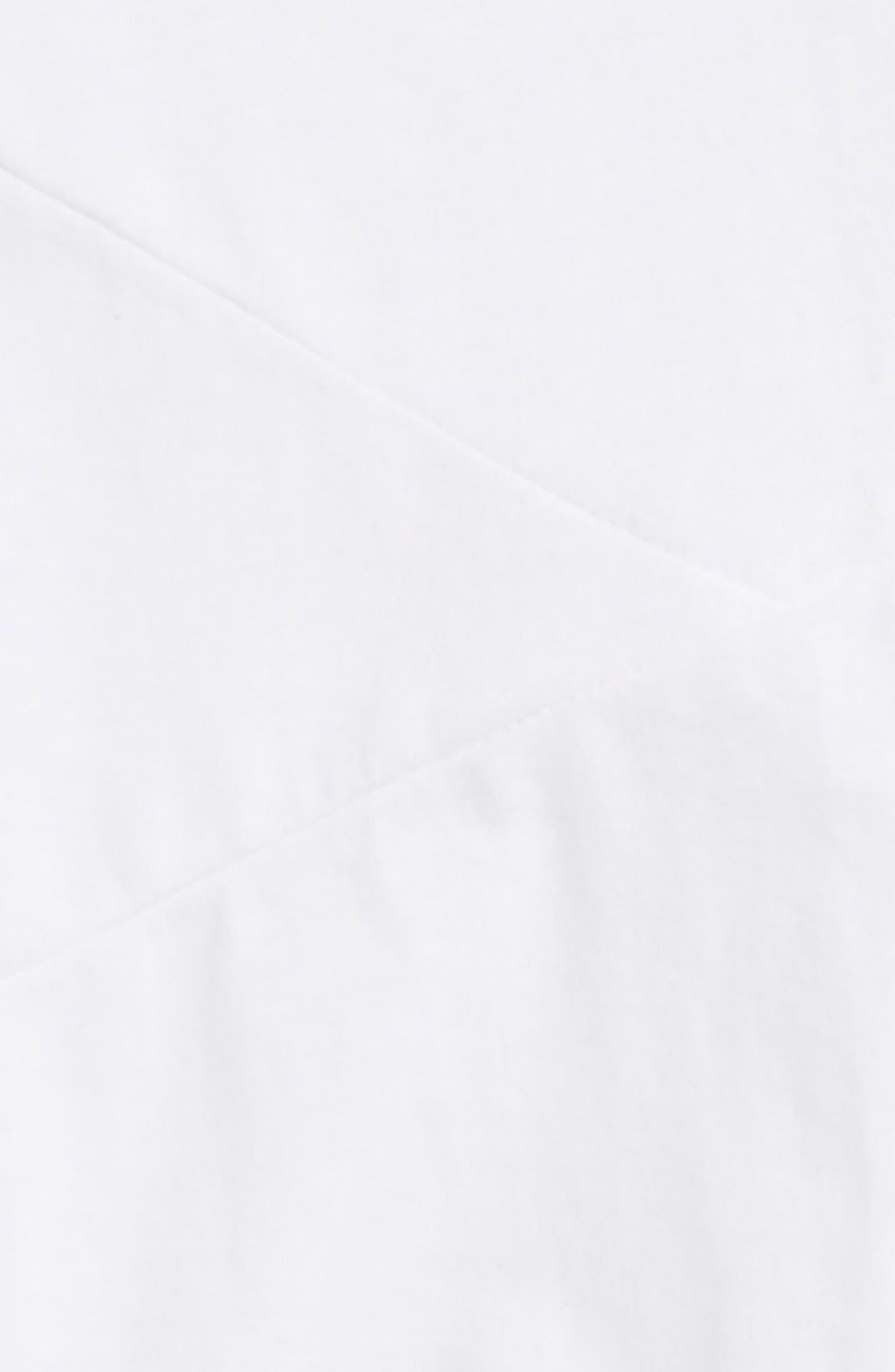 T-Shirt & Shorts Set,                             Alternate thumbnail 2, color,                             100