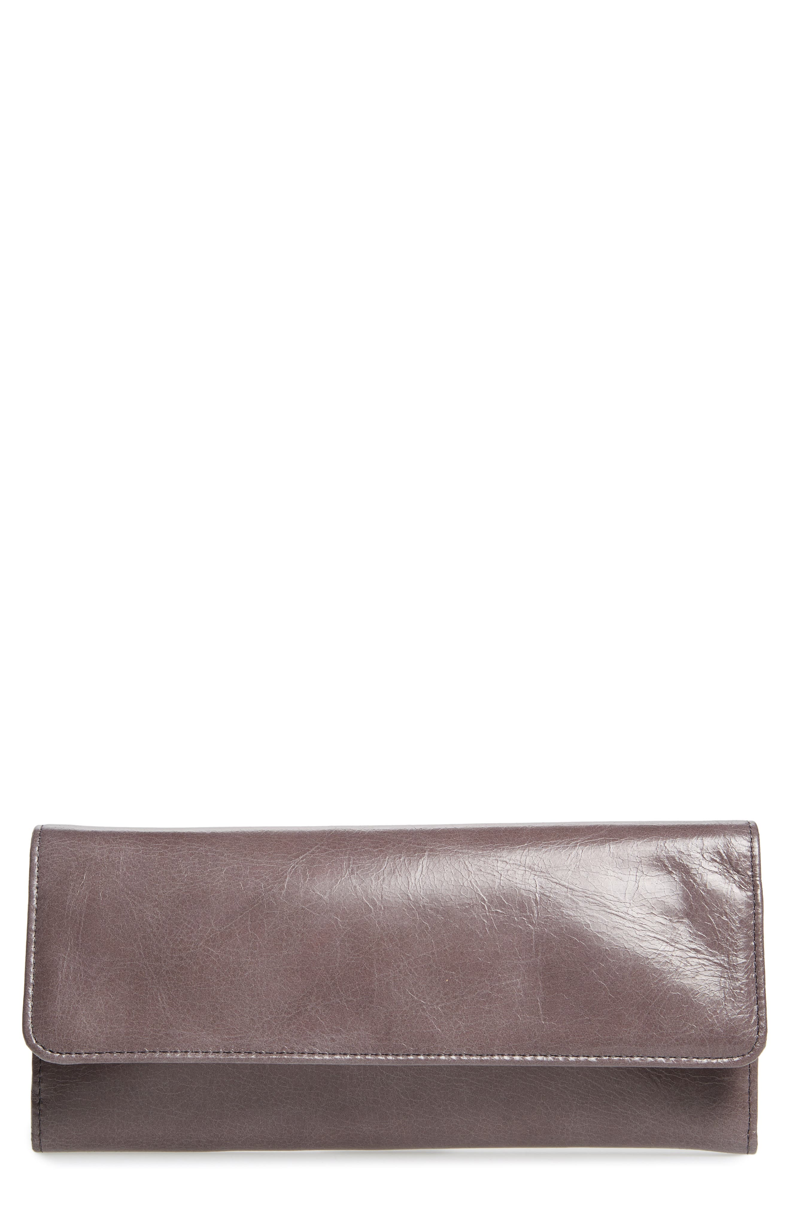 'Sadie' Leather Wallet,                             Main thumbnail 17, color,